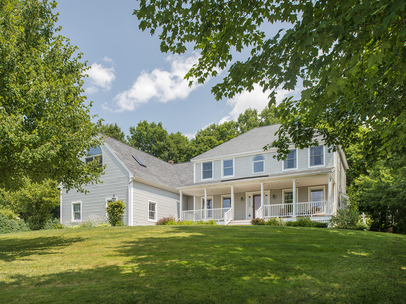 Single Family Home for Sale at 5 Woodspell Road Scarborough, Maine 04074 United States