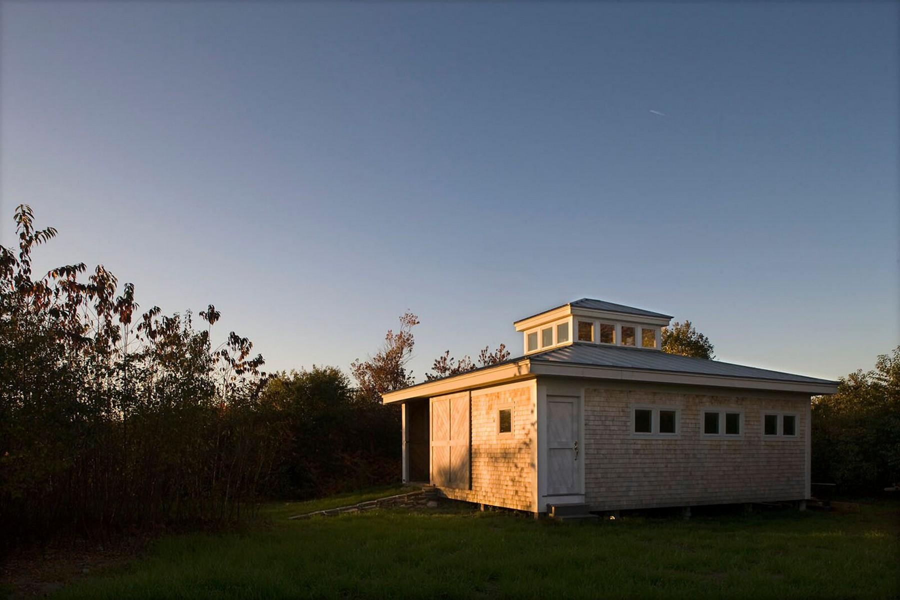 Single Family Home for Sale at Sturdivant Island 3A Sturdivant Island Cumberland, Maine, 04110 United States