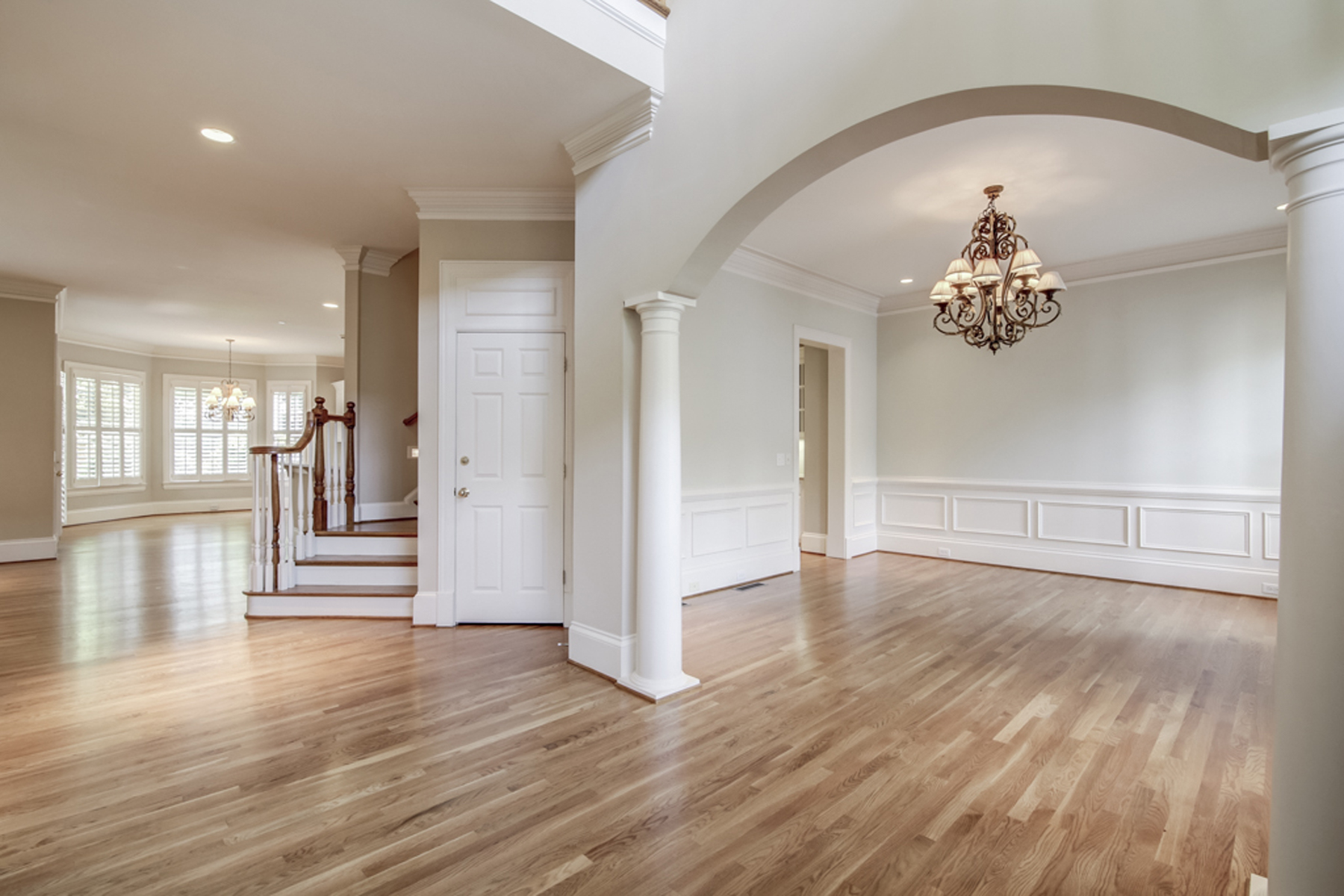 Additional photo for property listing at Traditional Stunning Executive Home 225 High Point Walk Sandy Springs, Γεωργια 30342 Ηνωμενεσ Πολιτειεσ