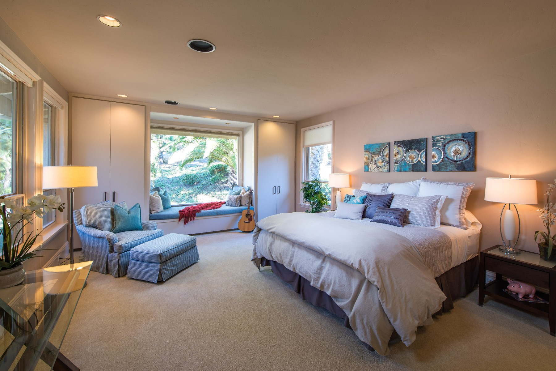 Additional photo for property listing at 4611 La Noria  Rancho Santa Fe, 加利福尼亚州 92067 美国