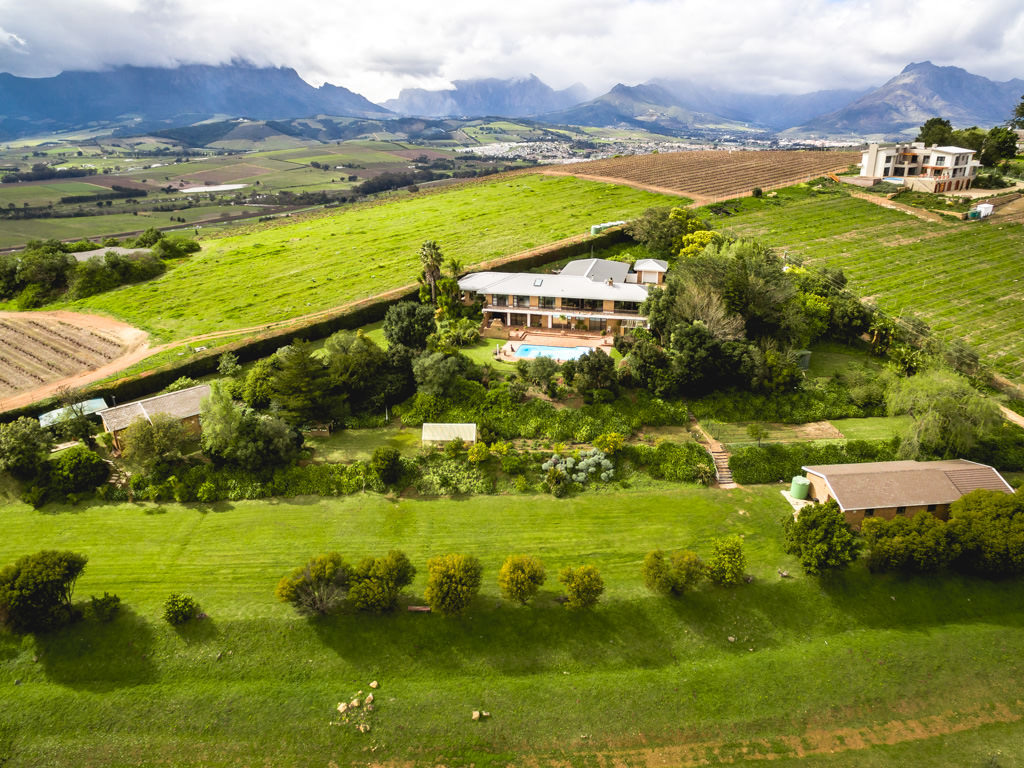Property For Sale at Stellenbosch Lifestyle Property