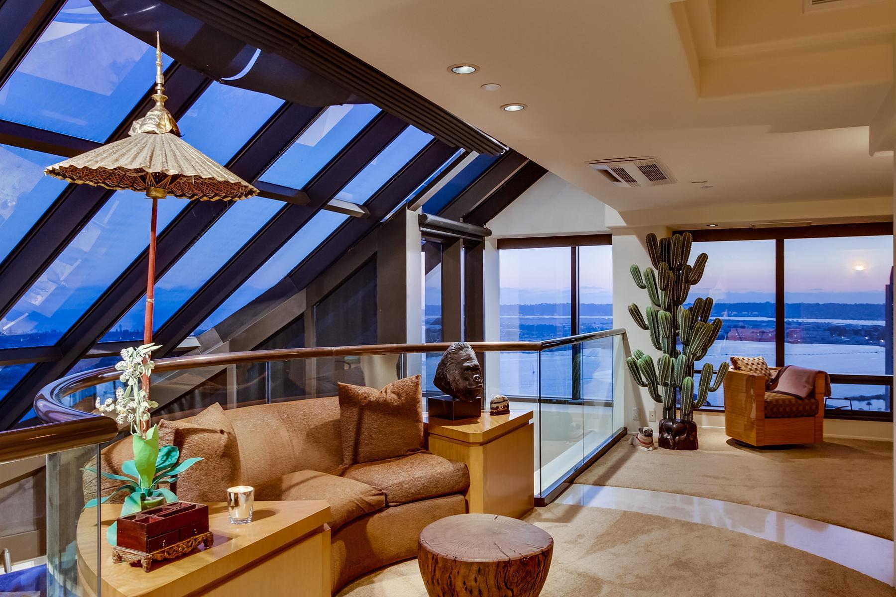 Property Of Harbor Club