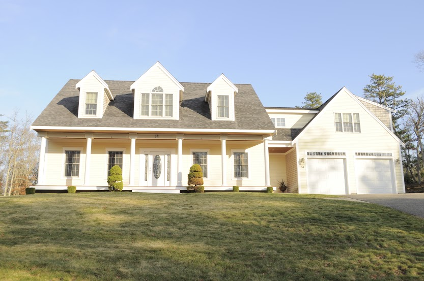Property For Sale at Cape Cod without the commute