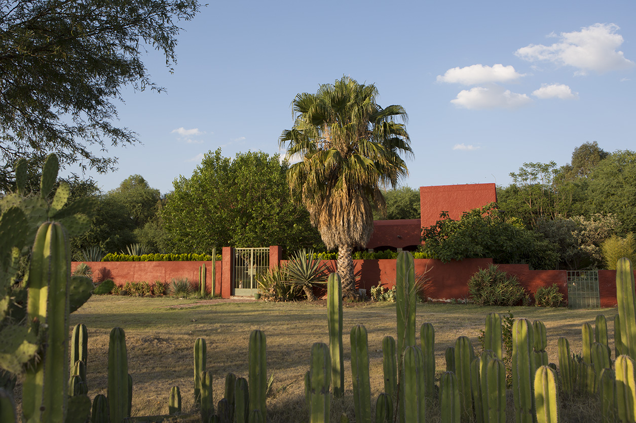 Частный односемейный дом для того Продажа на Casita de Granja Casita Granja de las Animas San Miguel De Allende, Guanajuato, 37700 Мексика