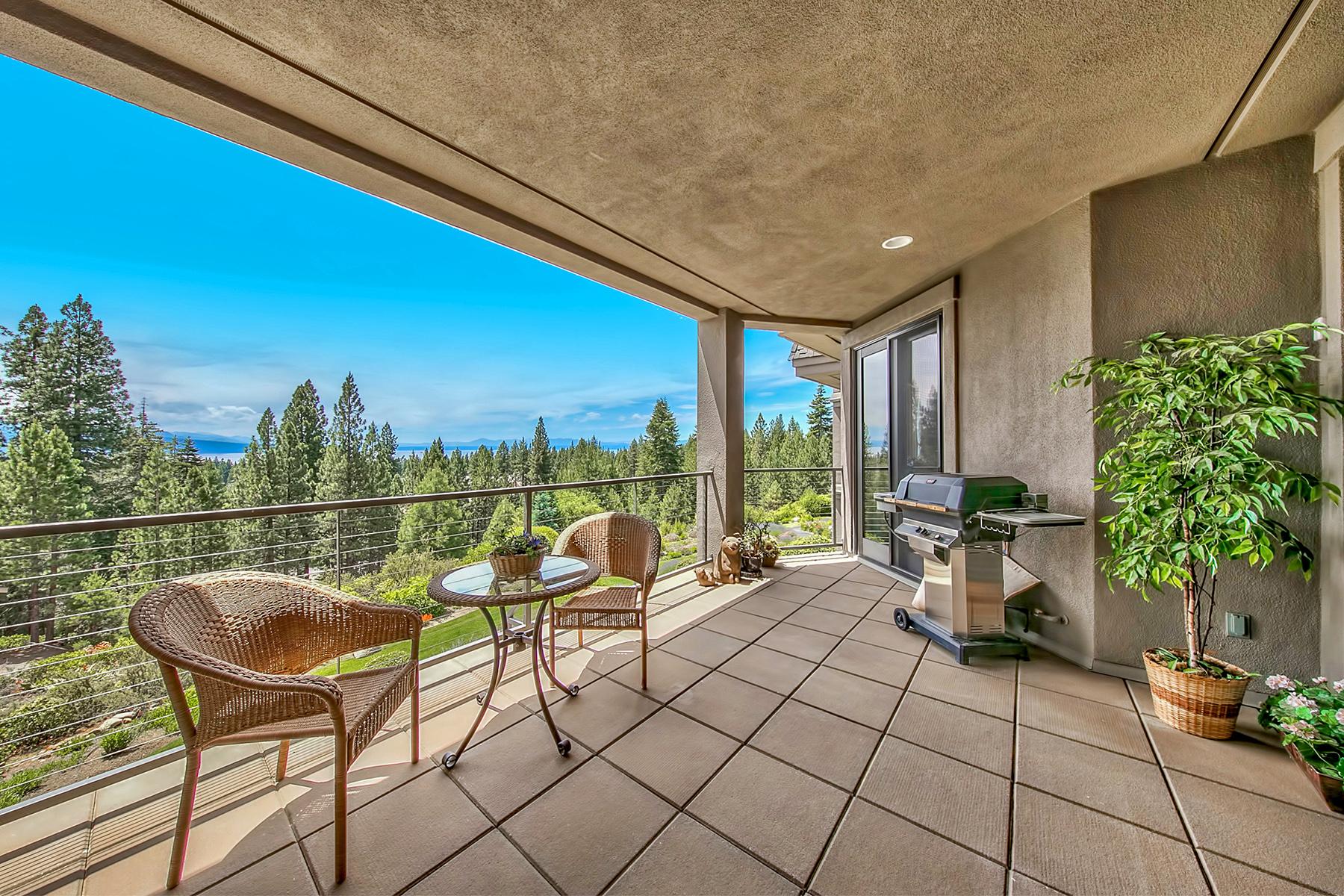 Condominium for Active at 933 Northwood Boulevard #10 Incline Village, Nevada 89451 United States
