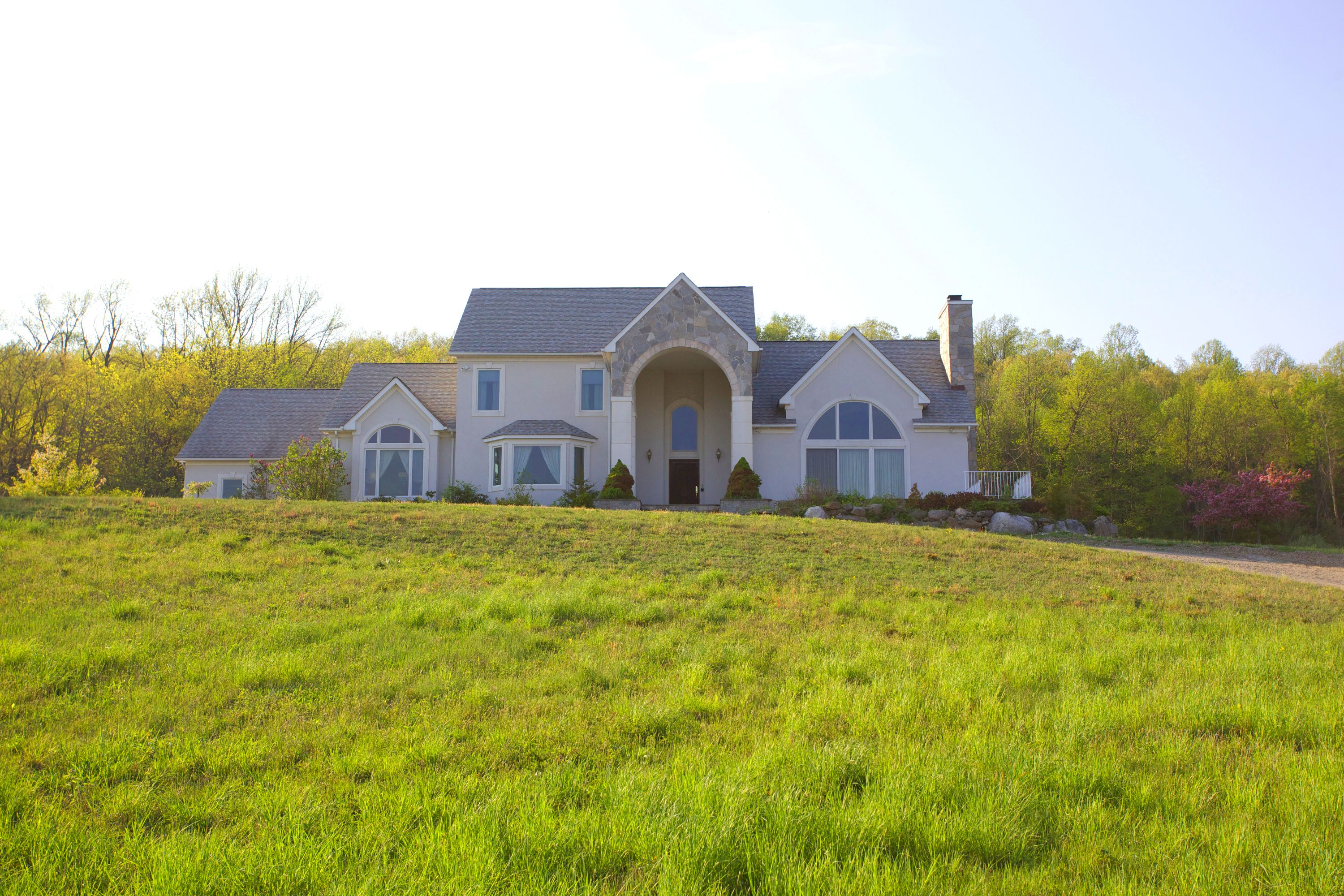 Single Family Home for Sale at Gorgeous Views 153 Beaver Run Rd Lafayette, New Jersey 07848 United States