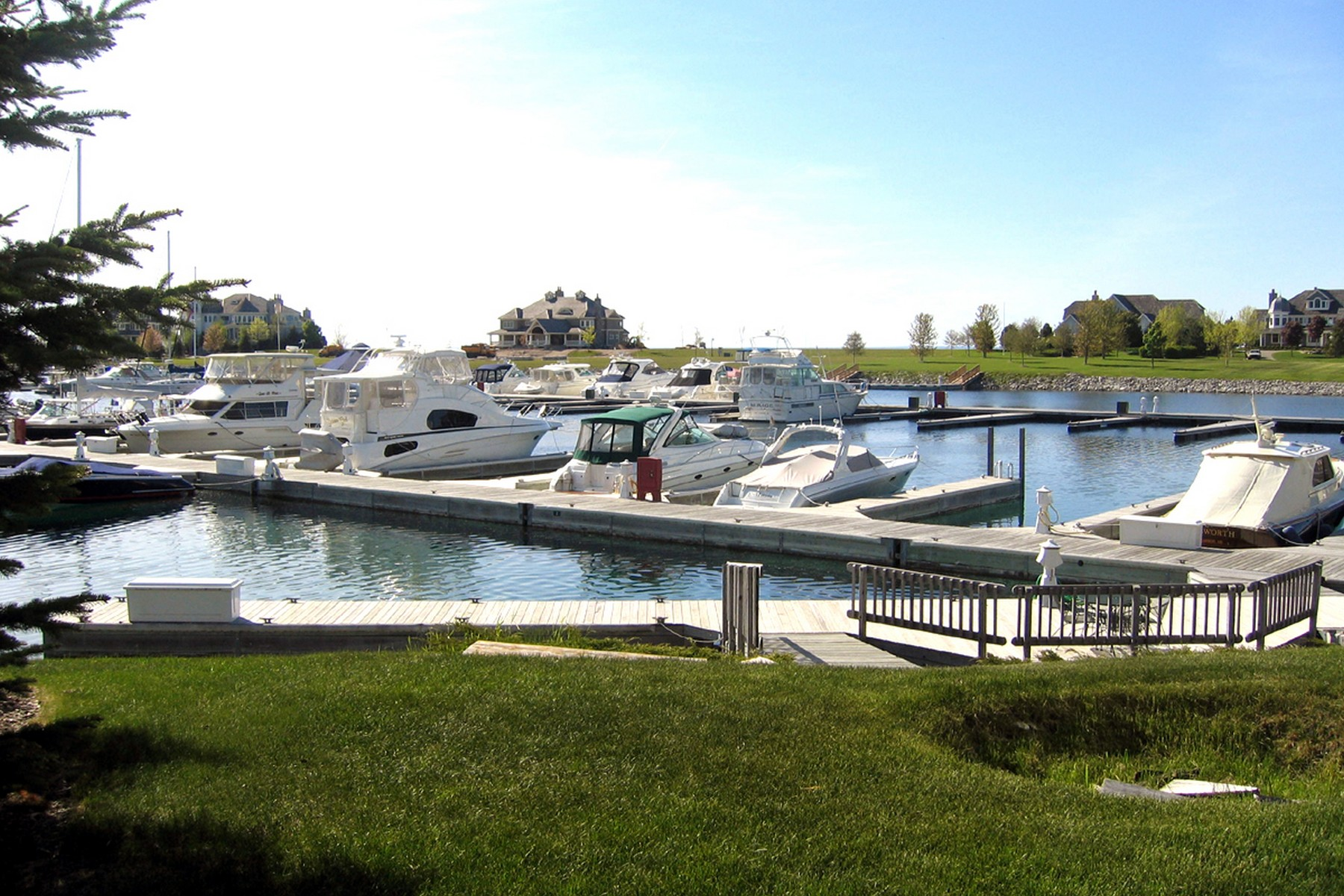 Property For Sale at Bay Harbor Waterfront Living