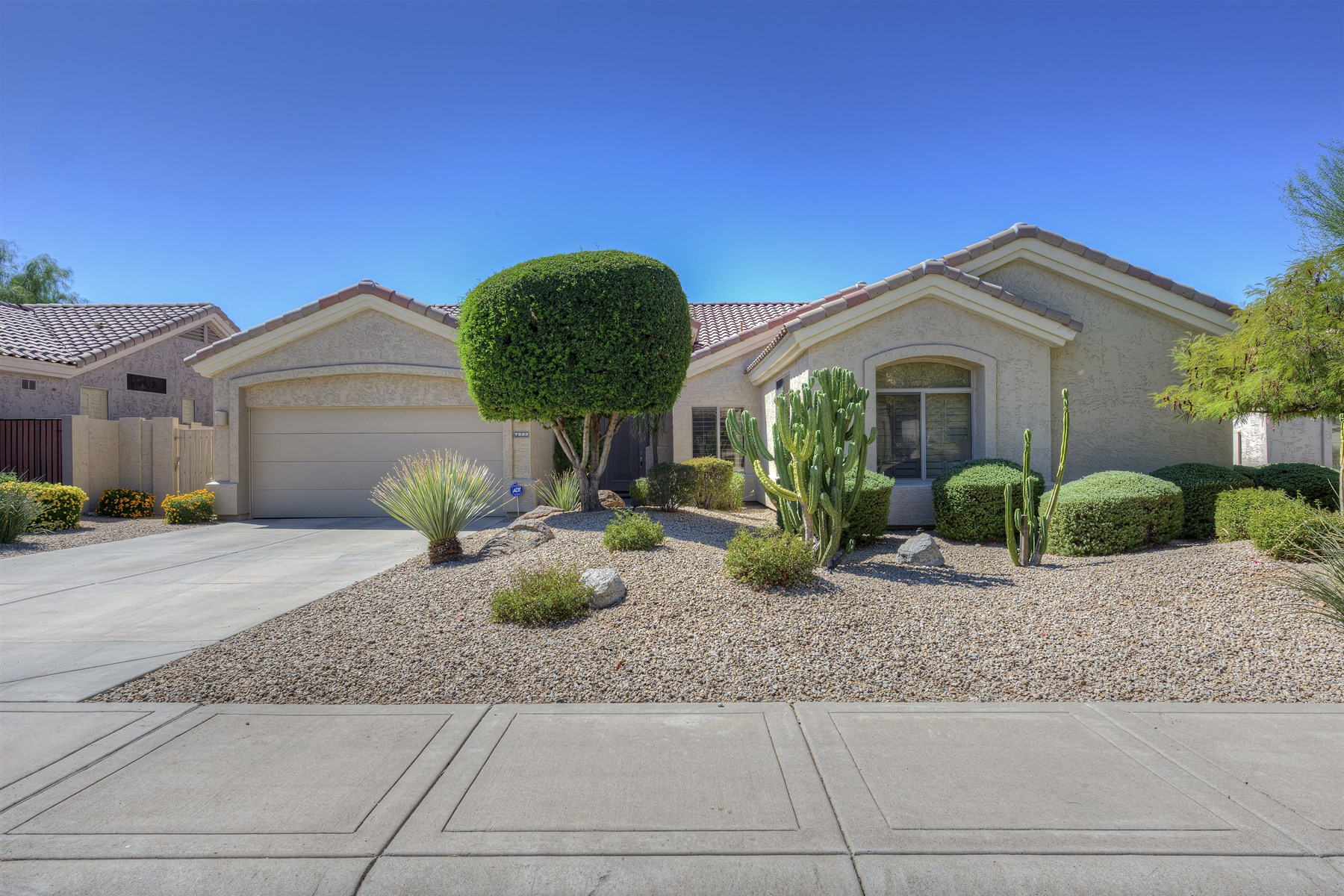 Property For Sale at Lovingly cared for home in Grayhawk.