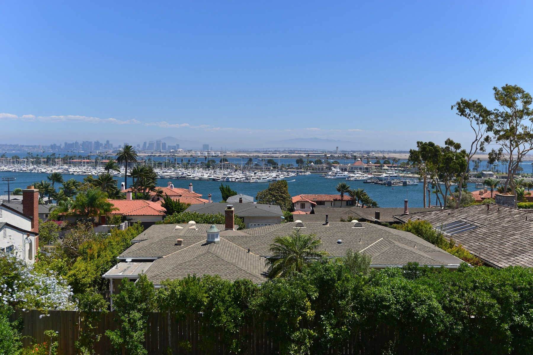 Additional photo for property listing at 515 San Elijo Street  圣地亚哥, 加利福尼亚州 92106 美国