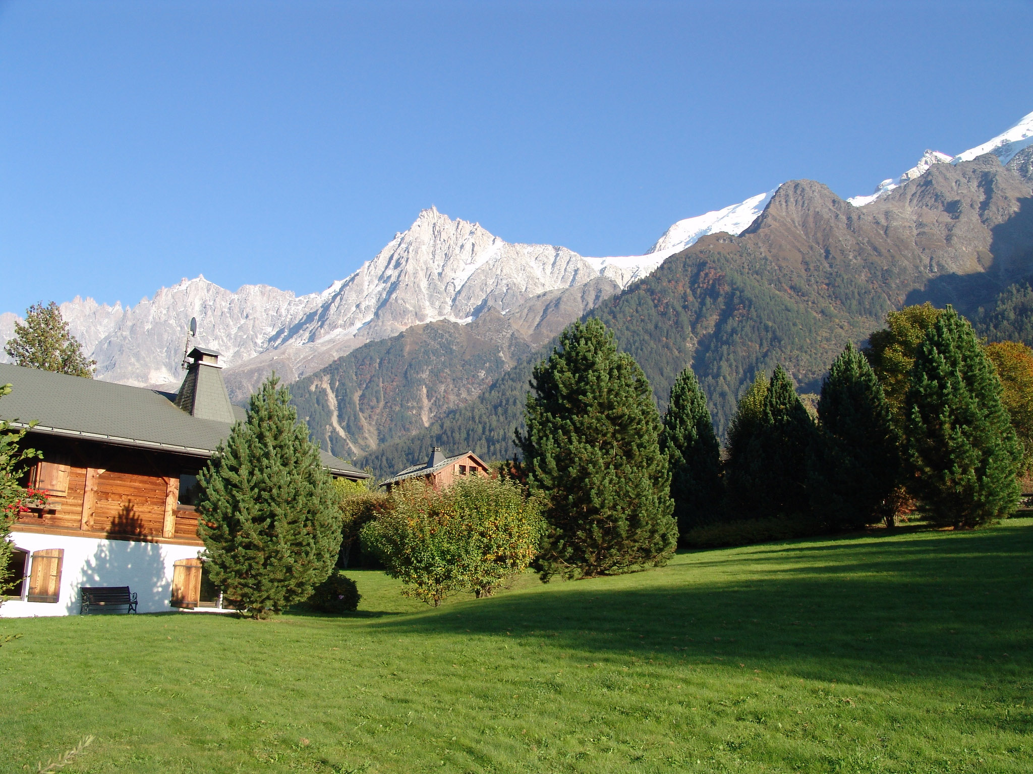 Terreno para Venda às coteaux des houches les houches Chamonix, Rhone-Alpes 74400 França
