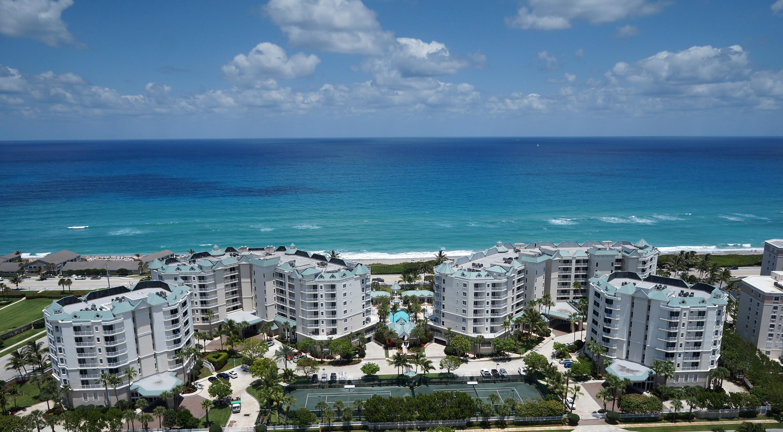Condominium for Sale at 221 Ocean Grande Blvd 406 Jupiter Ocean Grande, Jupiter, Florida, 33477 United States