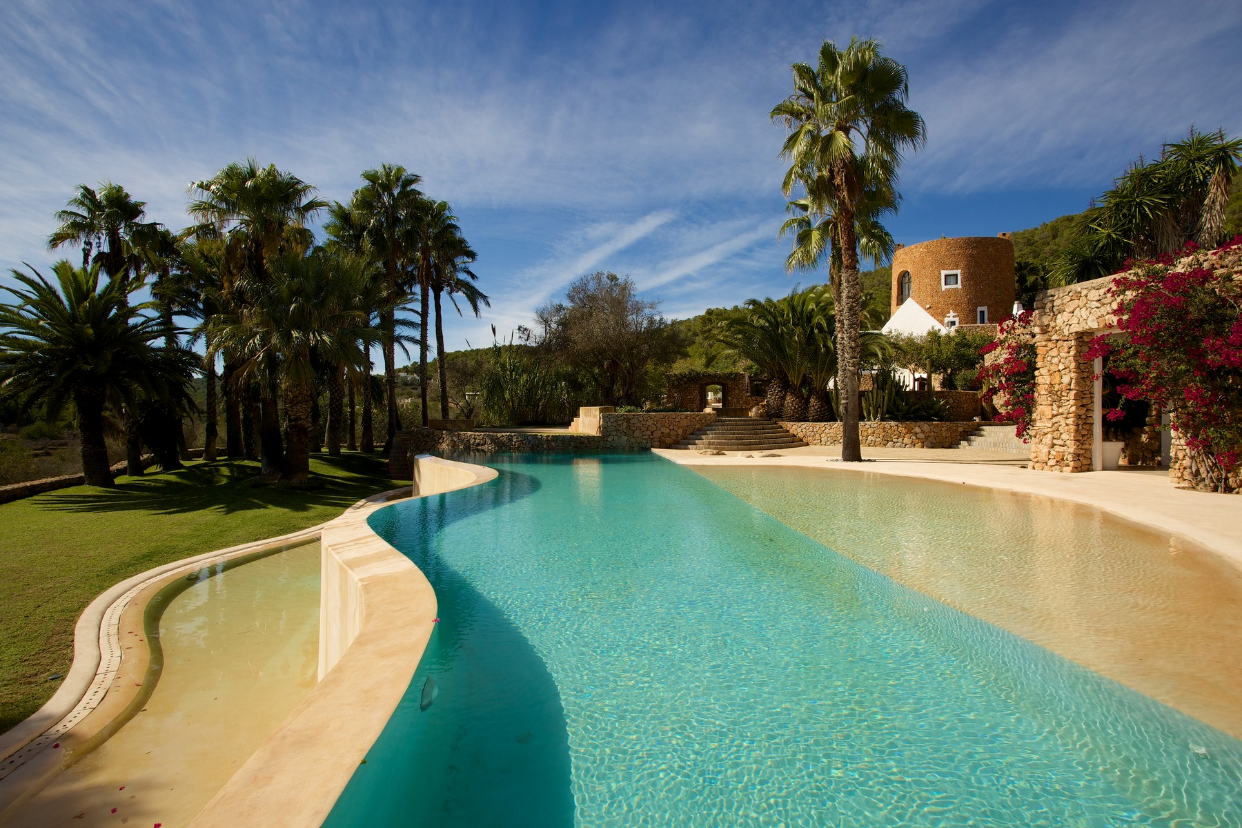 sales property at Impressive Renovated Country Finca In San Miguel