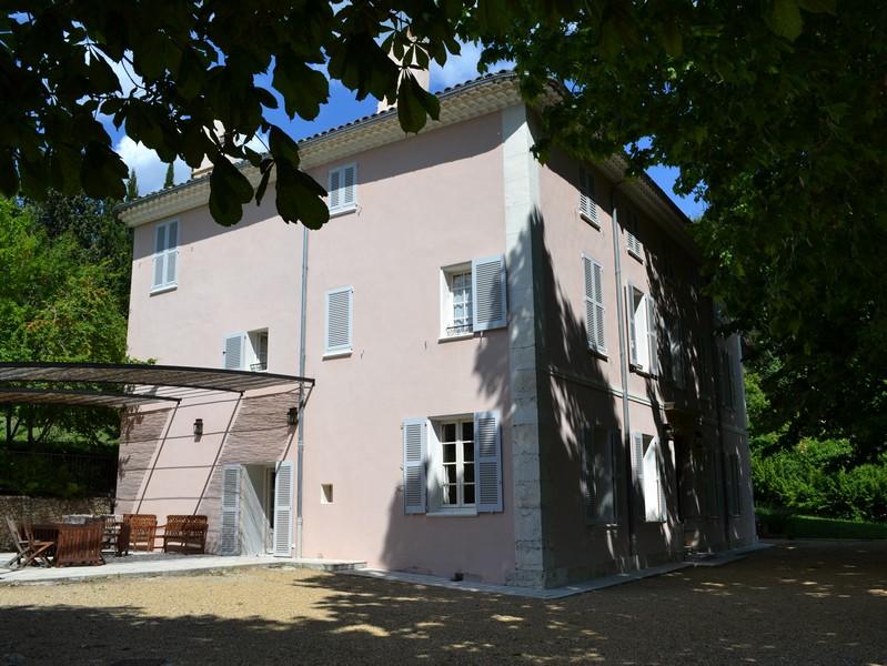 Villa per Vendita alle ore Maison de Maître Other Provence-Alpes-Cote D'Azur, Provenza-Alpi-Costa Azzurra 83630 Francia
