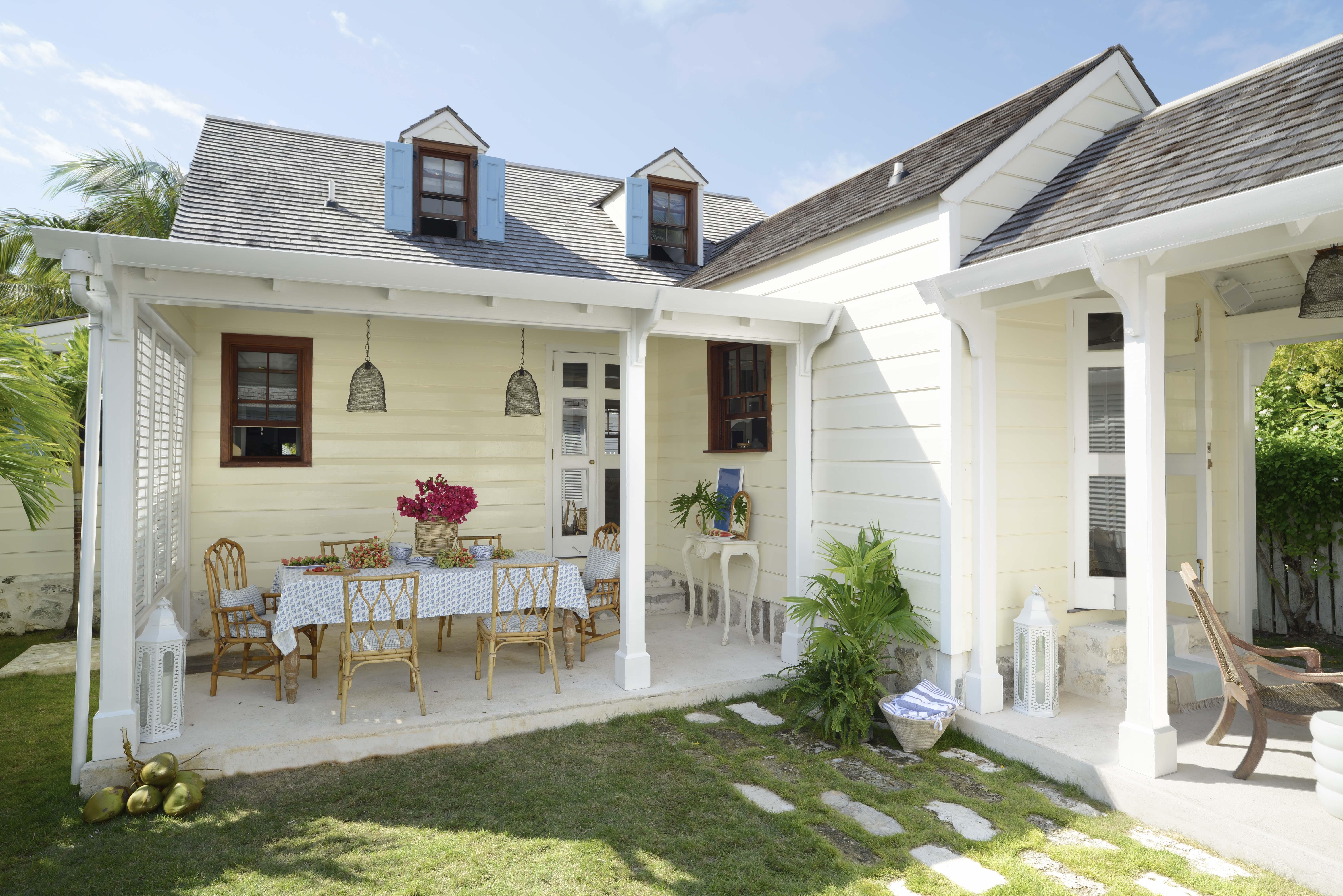 Additional photo for property listing at Jewelbox Harbour Island, Eleuthera Bahamas