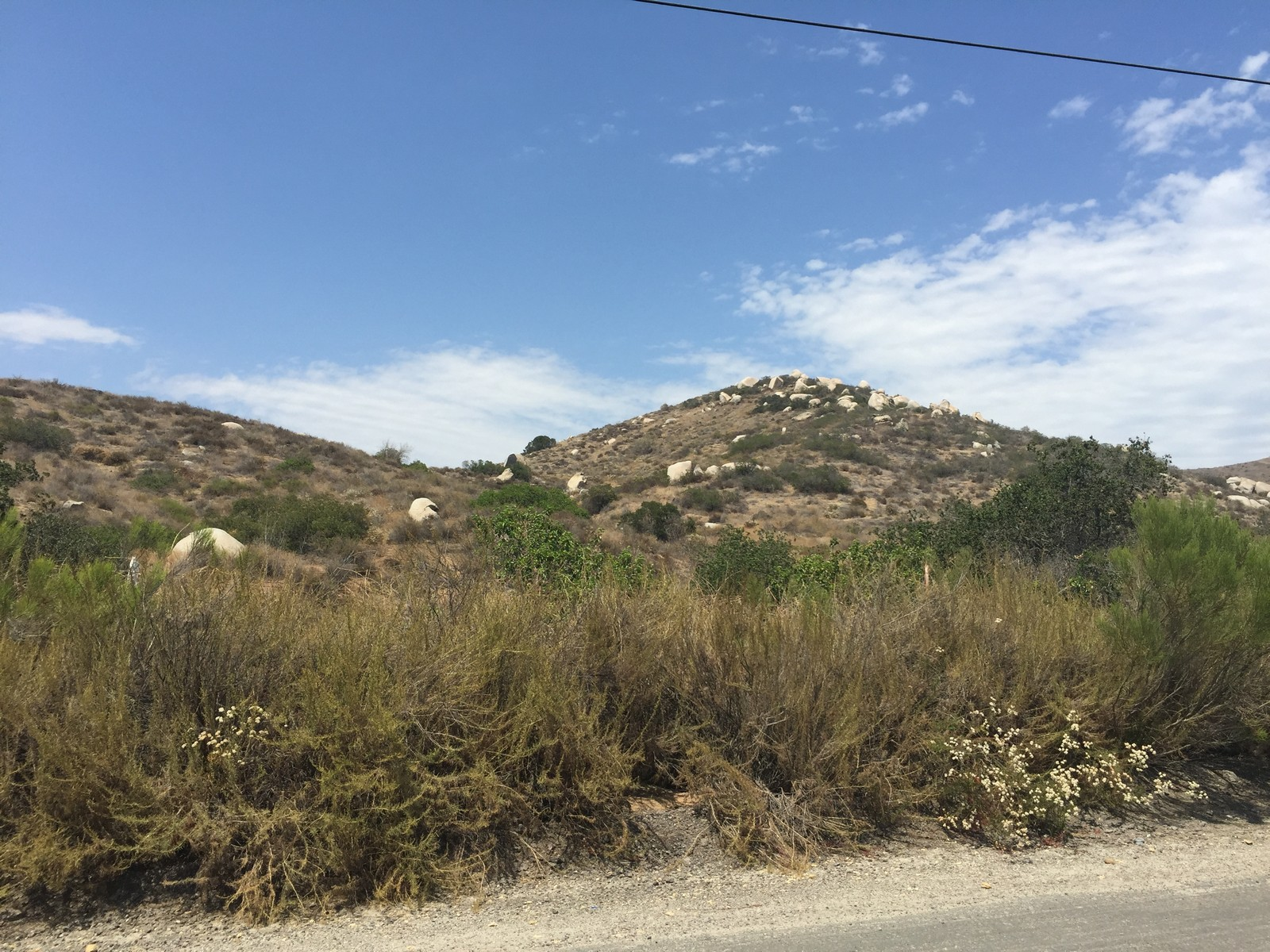 Additional photo for property listing at 000 Dehesa Road  El Cajon, California 92019 United States