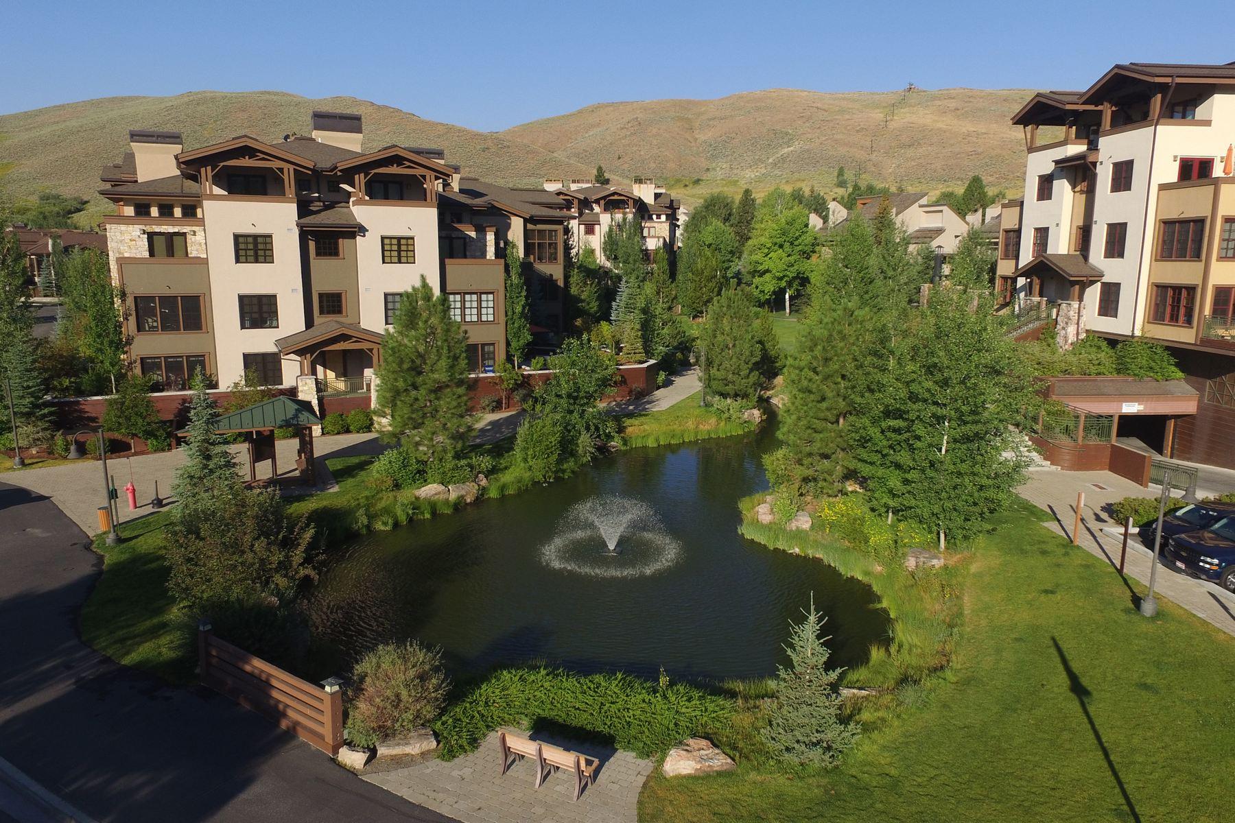 Copropriété pour l Vente à Affordable Sutio 113 Angani Way #2058 Sun Valley, Idaho, 83353 États-Unis