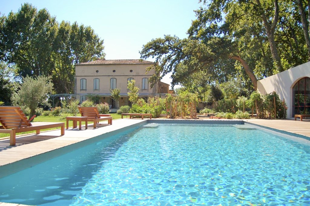 Single Family Home for Sale at SUPERBE PROPRIETE PROVENCALE Other Languedoc-Roussillon, Languedoc-Roussillon 13280 France