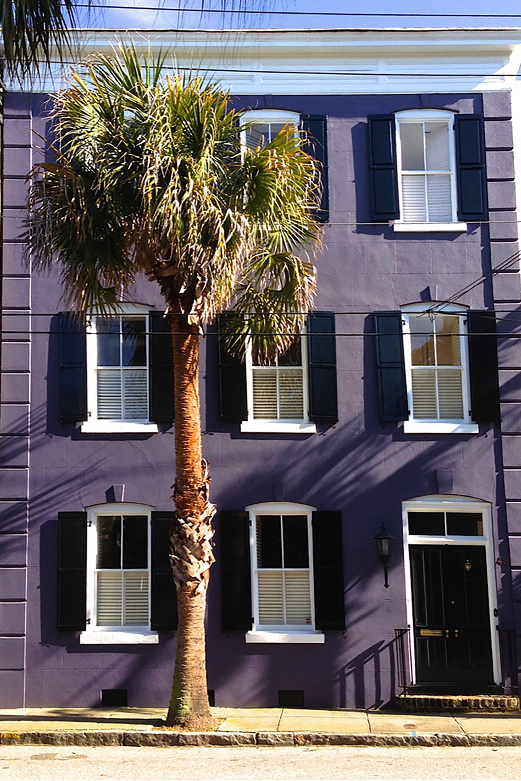 Single Family Home for Sale at Unique Three Story Home in Ansonborough 49 Society Street Charleston, South Carolina, 29401 United States