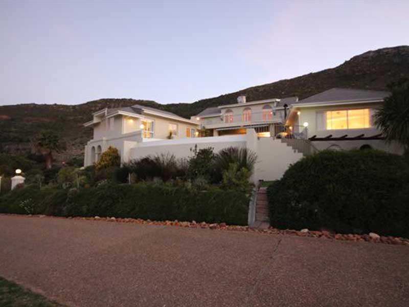 一戸建て のために 売買 アット Silversteen Estate Tokai, 西ケープ 南アフリカ