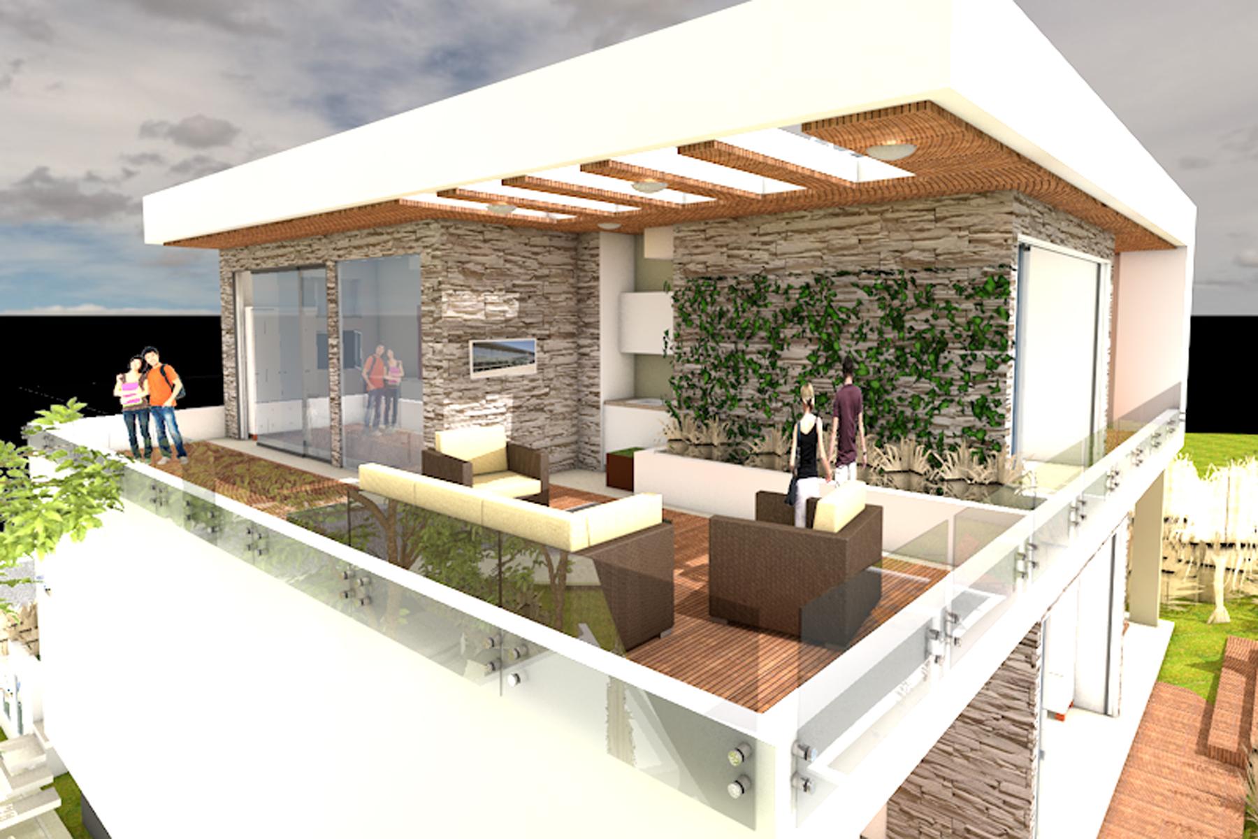 Additional photo for property listing at Paseo de Playa 阿鲁巴其他地方, 阿鲁巴岛上的城市 阿鲁巴岛