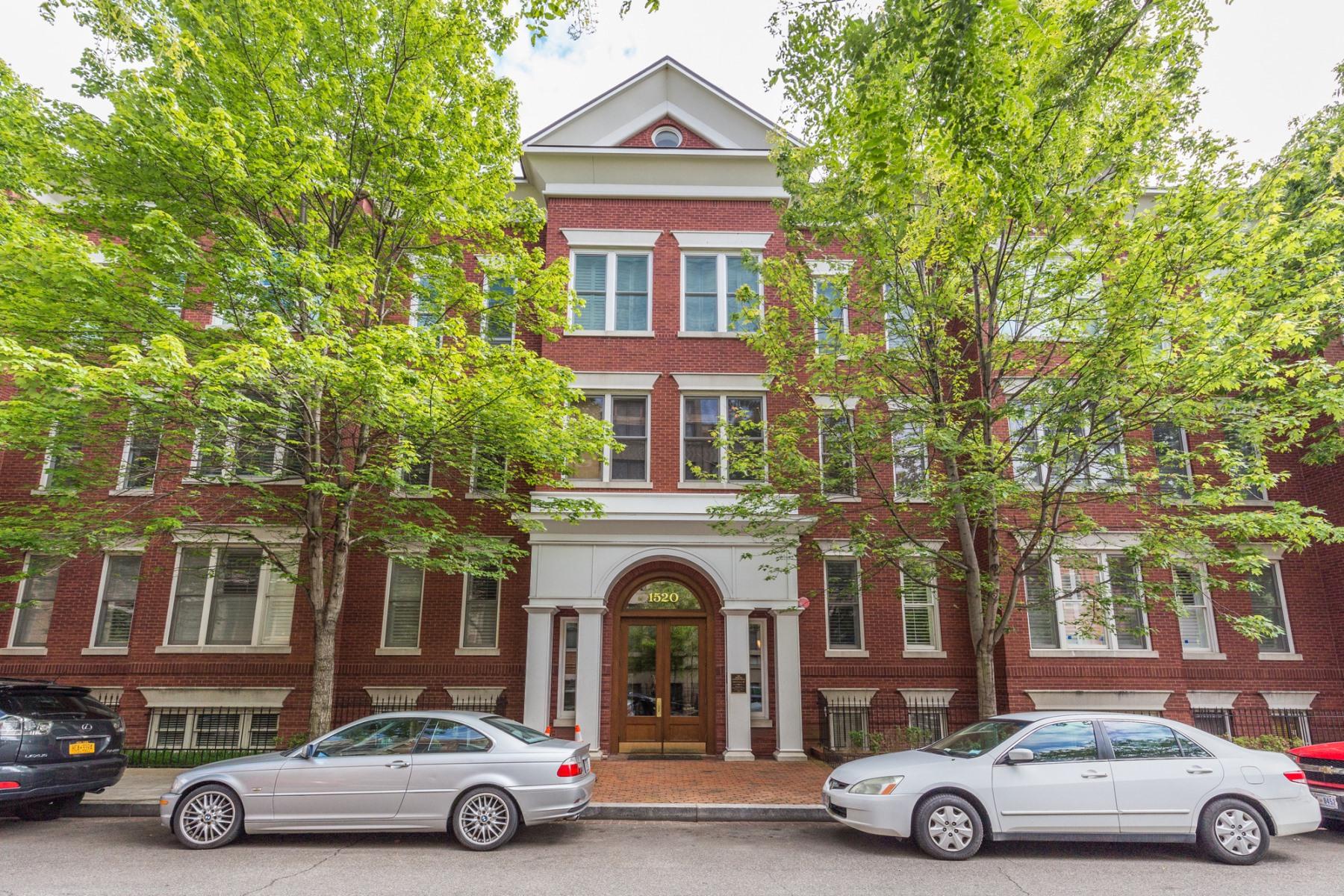 sales property at 1520 O Street Nw 106, Washington