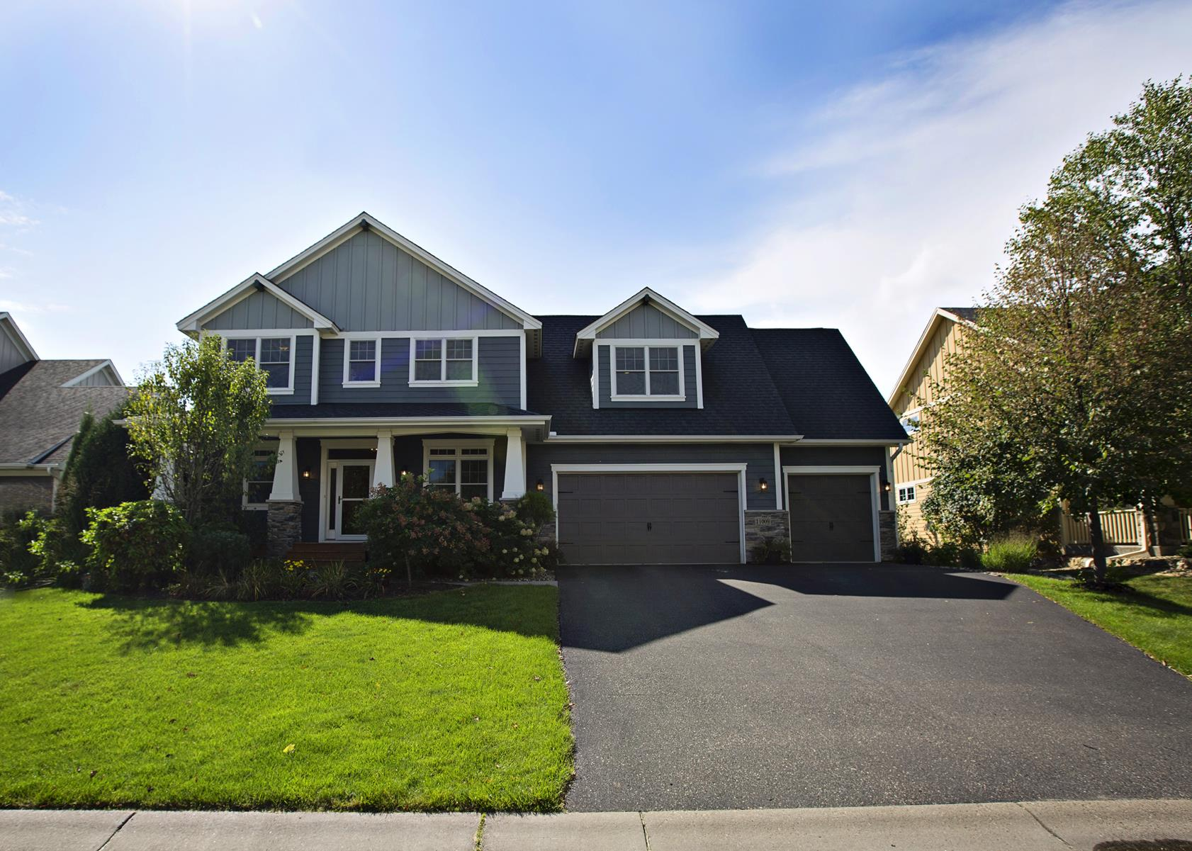 Single Family Home for Sale at 11009 Sweetwater Path Woodbury, Minnesota, 55129 United States