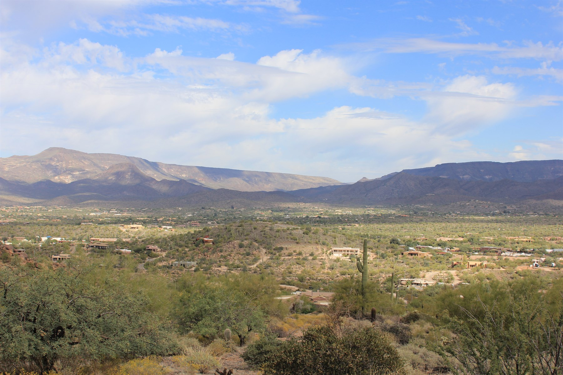 Land for Sale at Enjoy unobstructed views from this rare 4.6 acre parcel. 3700 N NEVER MIND TRL 0 Carefree, Arizona 85377 United States