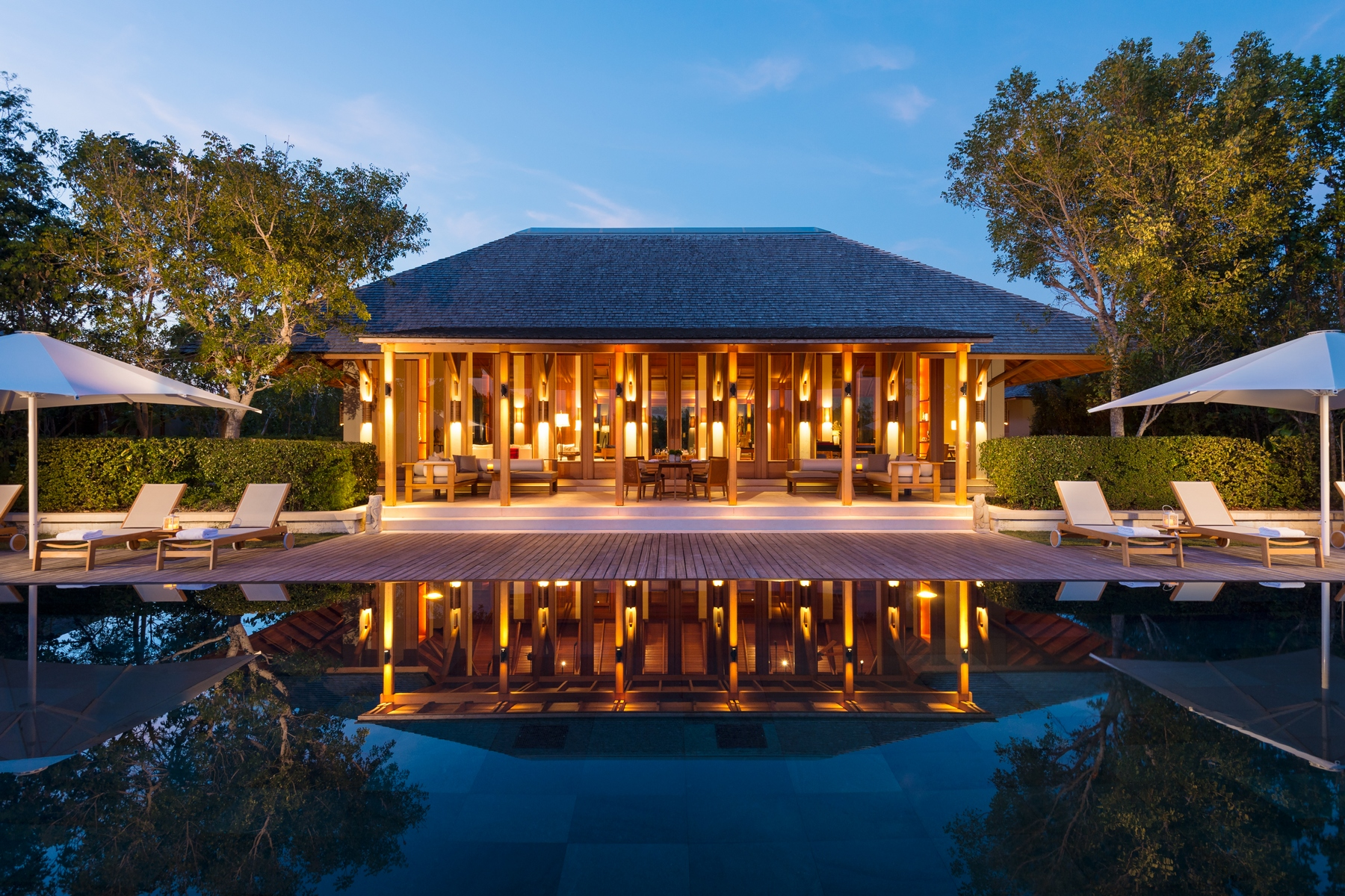sales property at Amanyara Villa 14