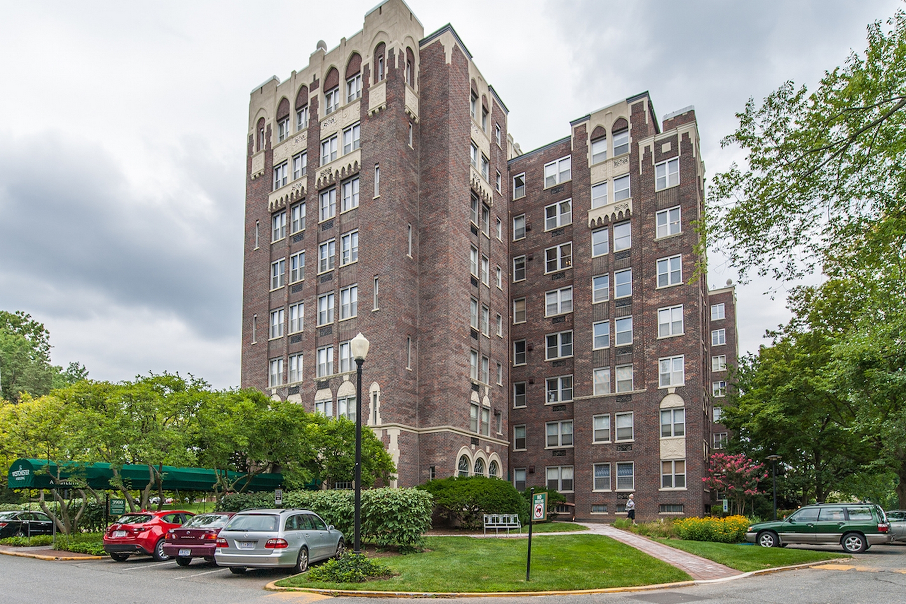 Condominium for Sale at Observatory Circle 3900 Cathedral Avenue Nw 604A Washington, District Of Columbia 20016 United States