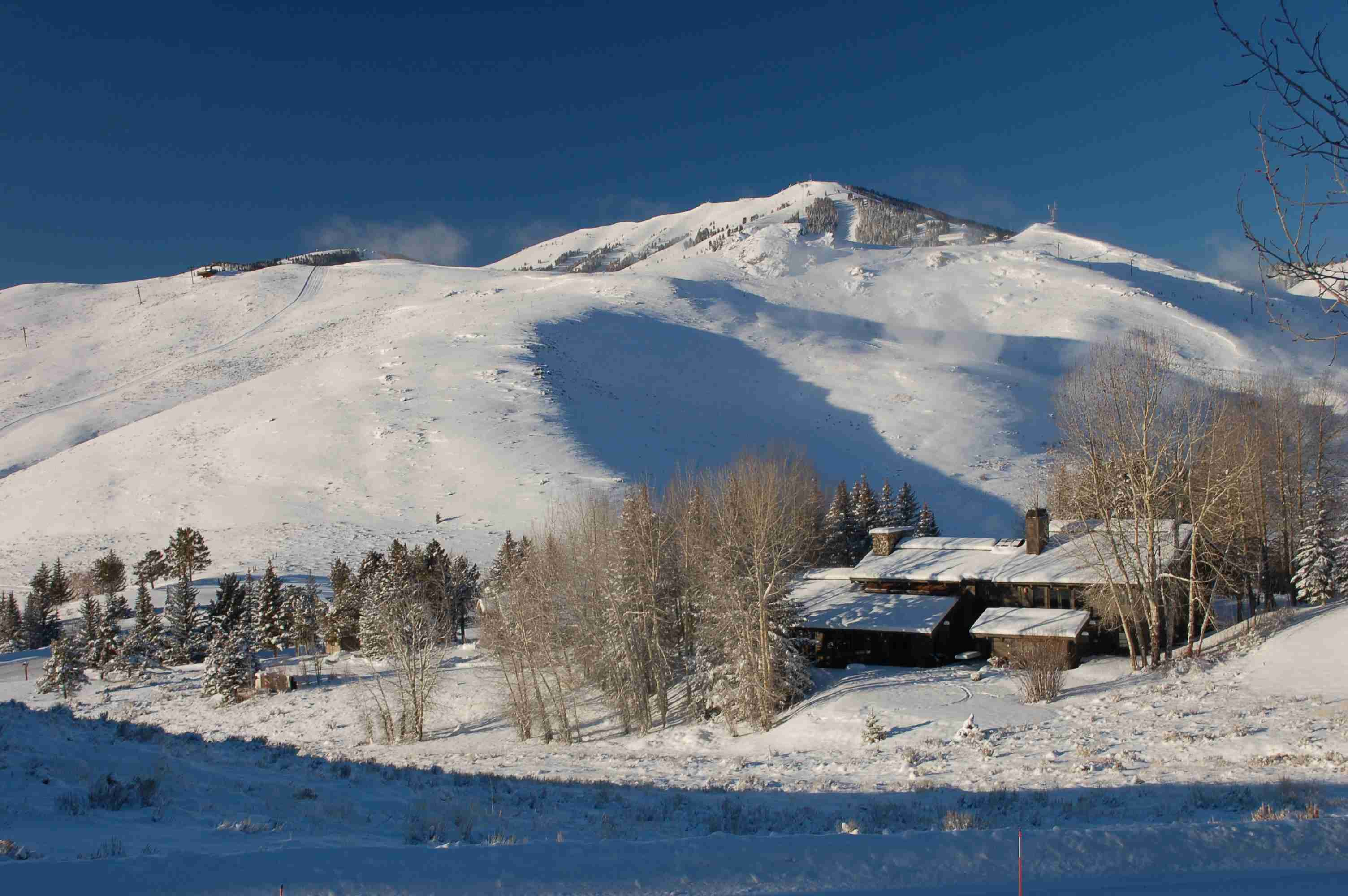 Property Of Sought-After Sun Valley Location with Views