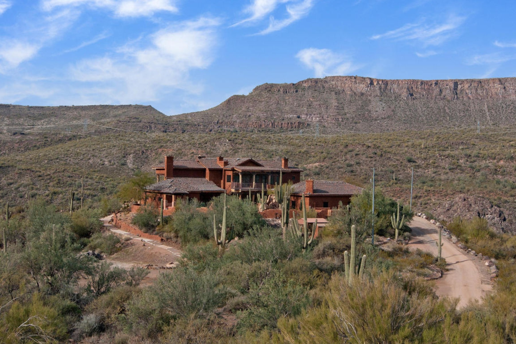 sales property at Secluded and Beautiful Cross Y Ranch