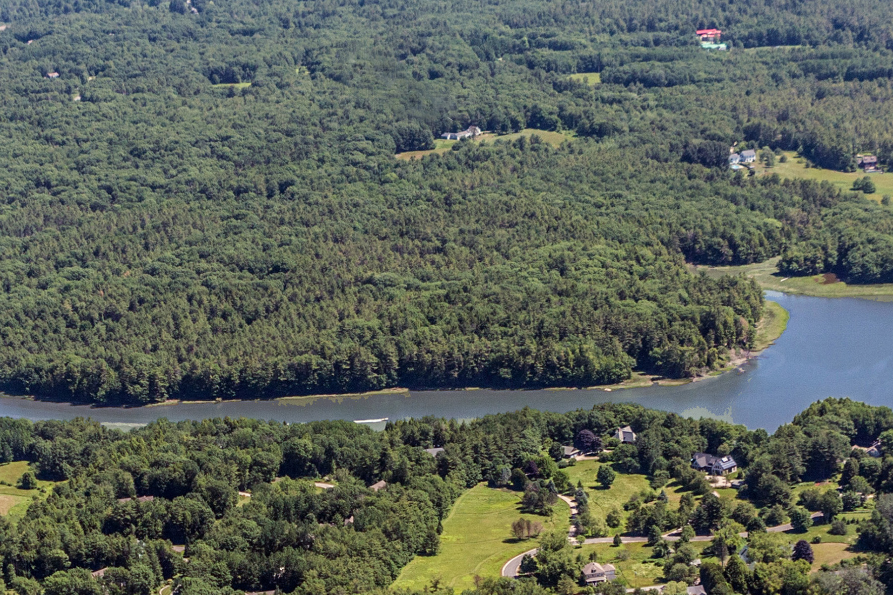 Land for Sale at Gould Farm 00 Lot 3 Lambert Road Freeport, Maine 04032 United States