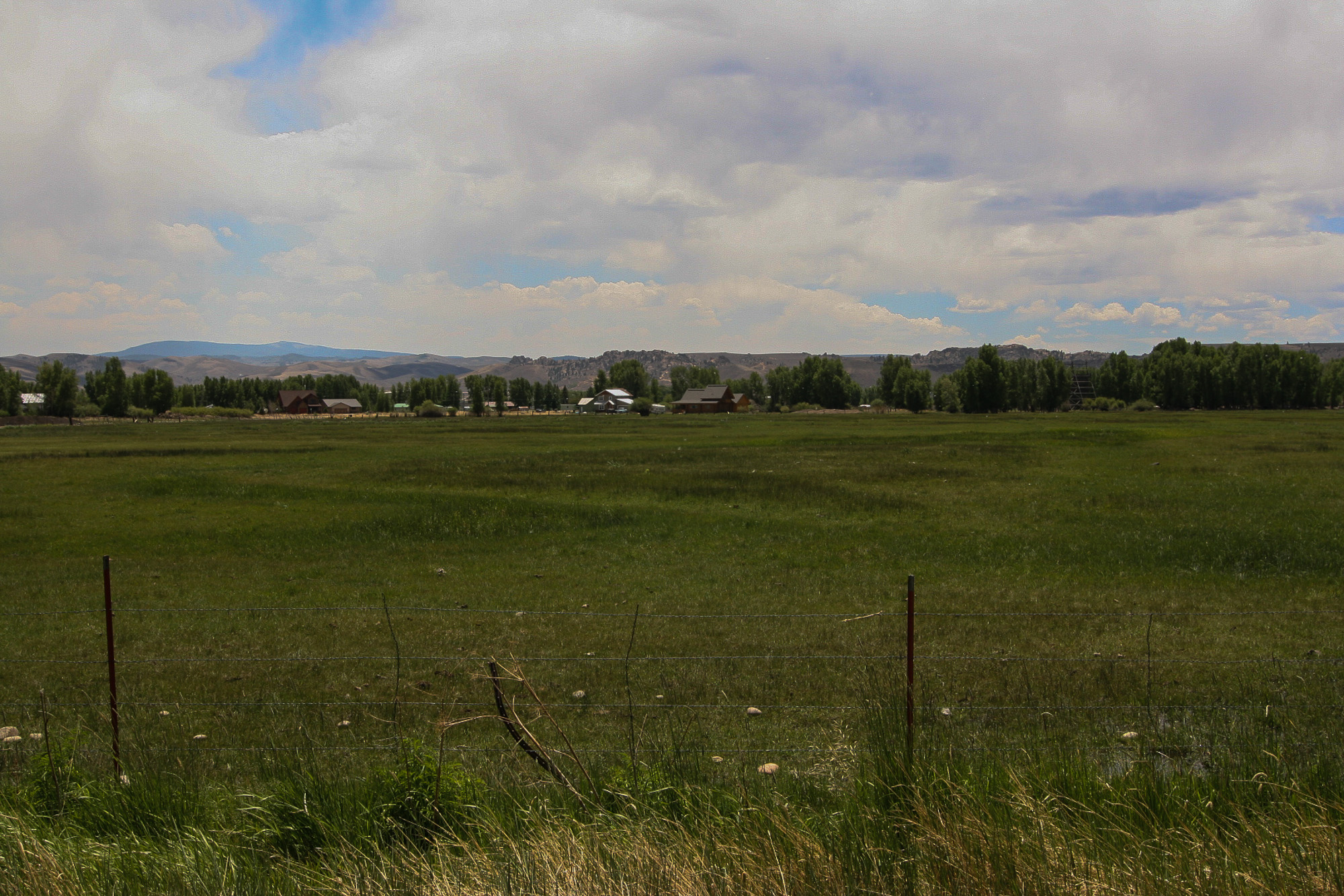 Land for Sale at West Gunnison Development Parcel TBD Thorton & Gunnison Gunnison, Colorado, 81230 United States