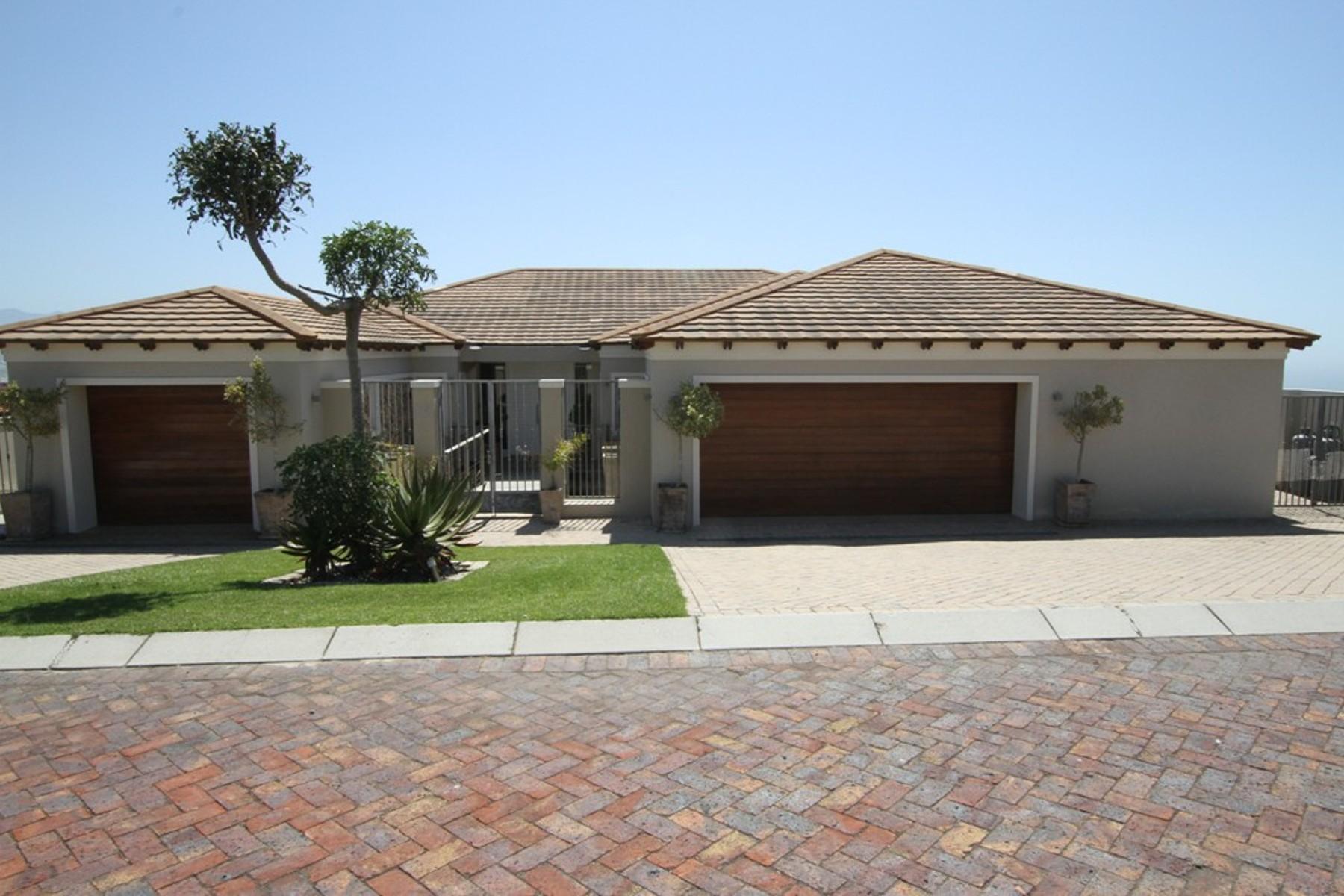 獨棟家庭住宅 為 出售 在 Whale Rock & Wine Plettenberg Bay, 西開普省, 6600 南非