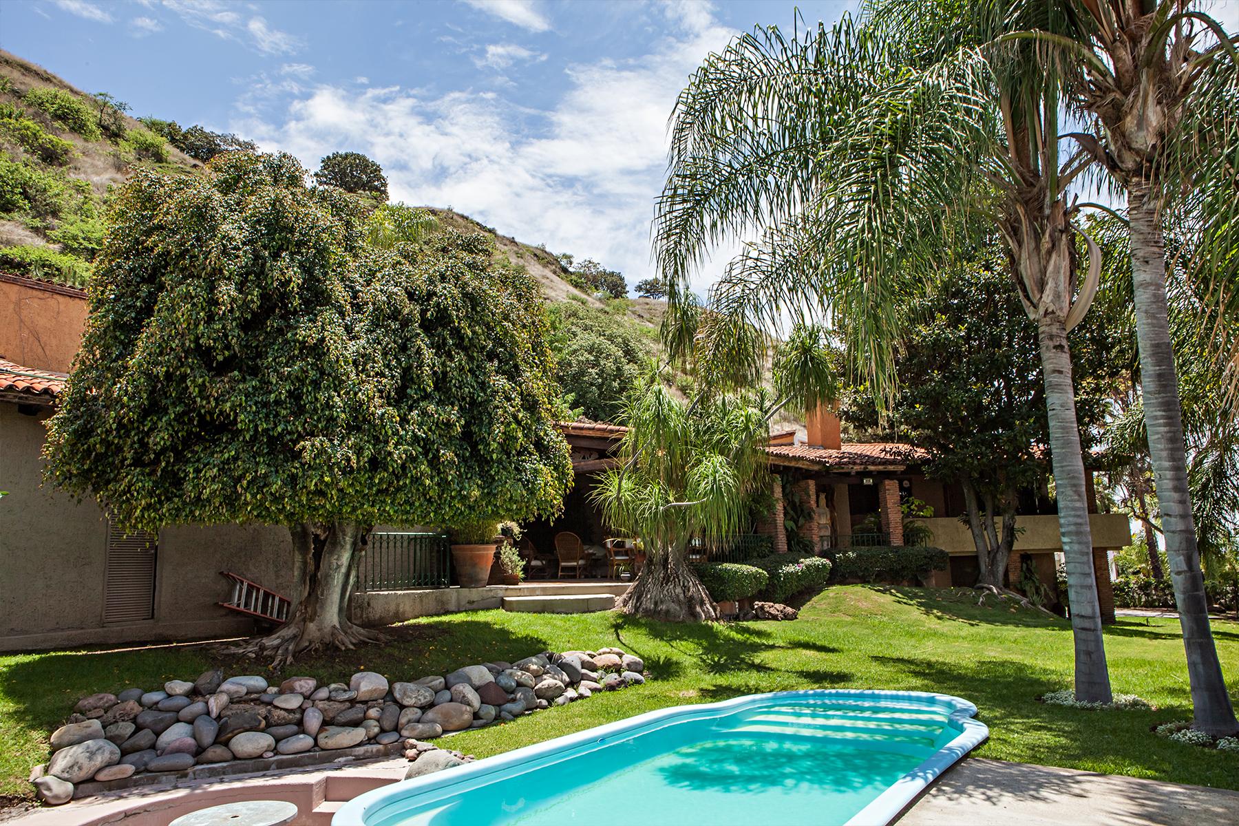 Single Family Home for Sale at Casa Estrella, Santa Anita Club de Golf Guadalajara, Jalisco 45645 Mexico