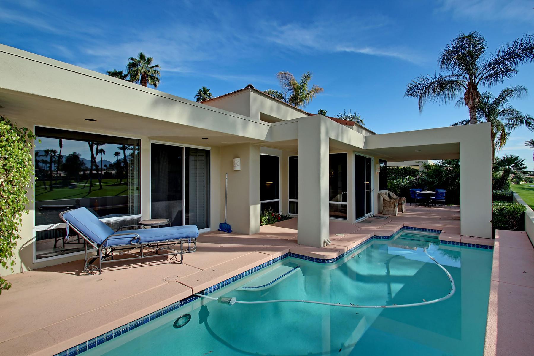 Maison unifamiliale pour l Vente à 75303 14th Green Drive Indian Wells, Californie, 92210 États-Unis
