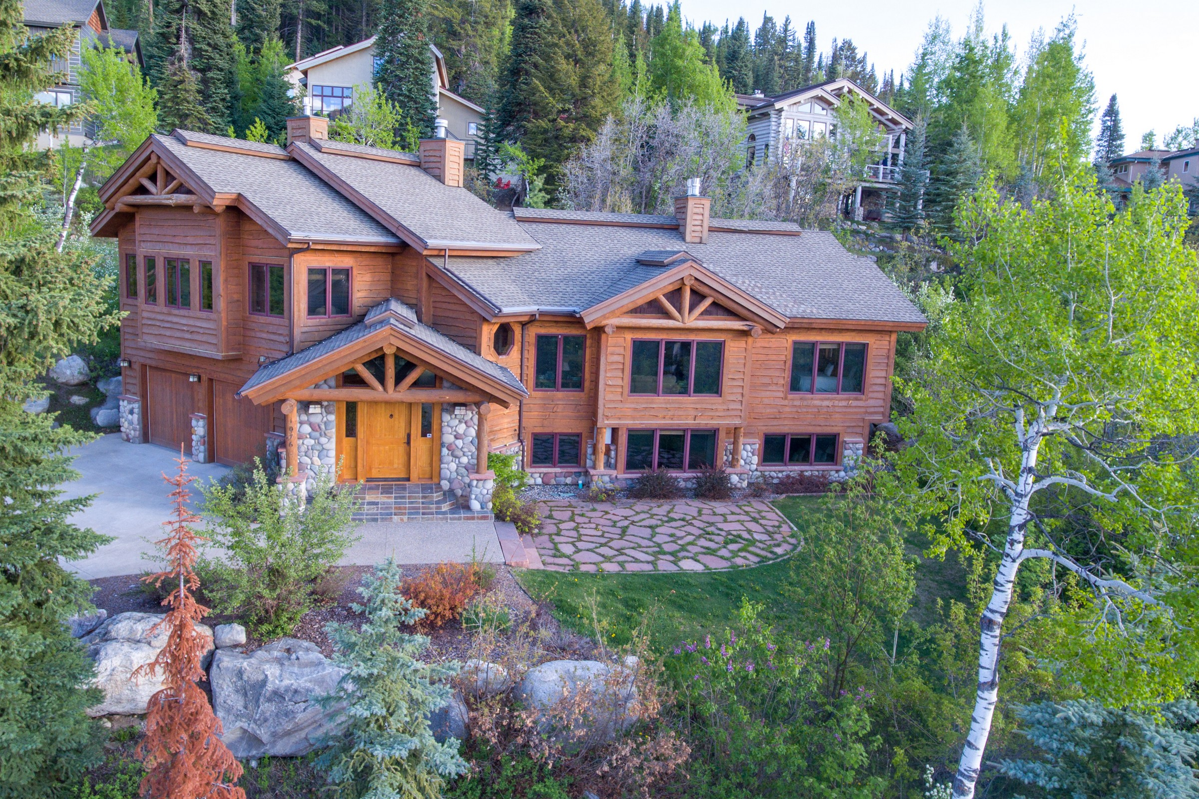 sales property at Impeccable Sanctuary Home