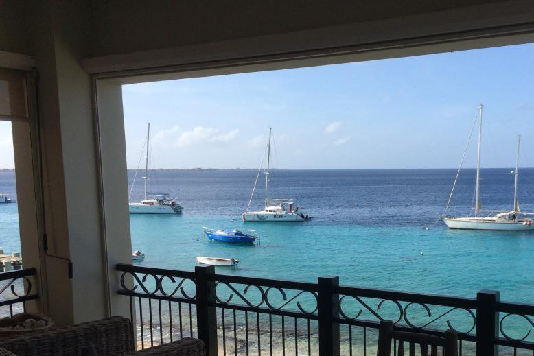 Additional photo for property listing at Elegancia del Caribe unit 2 Kralendijk,  Bonaire