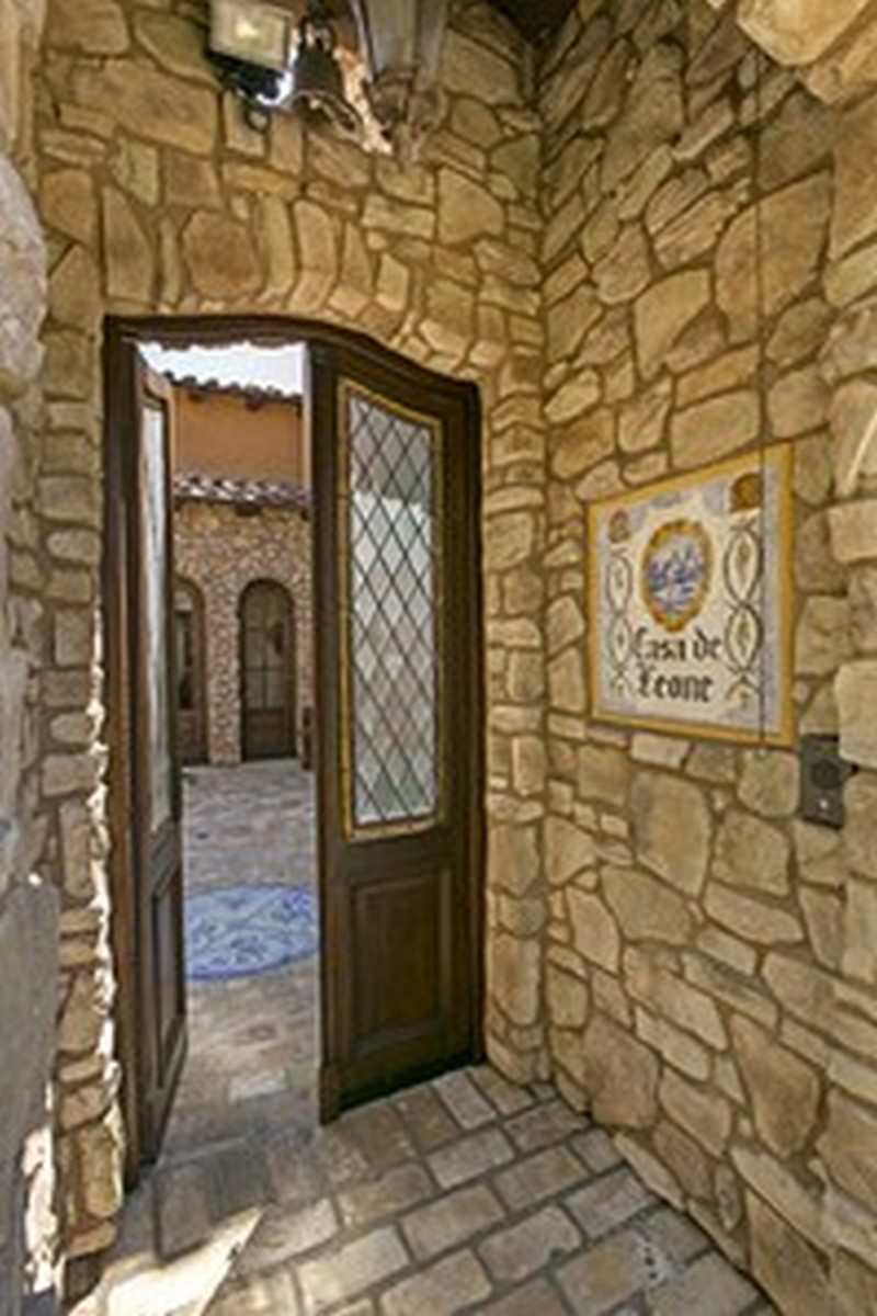 Additional photo for property listing at 18113 El Brazo  Rancho Santa Fe, 加利福尼亚州 92067 美国