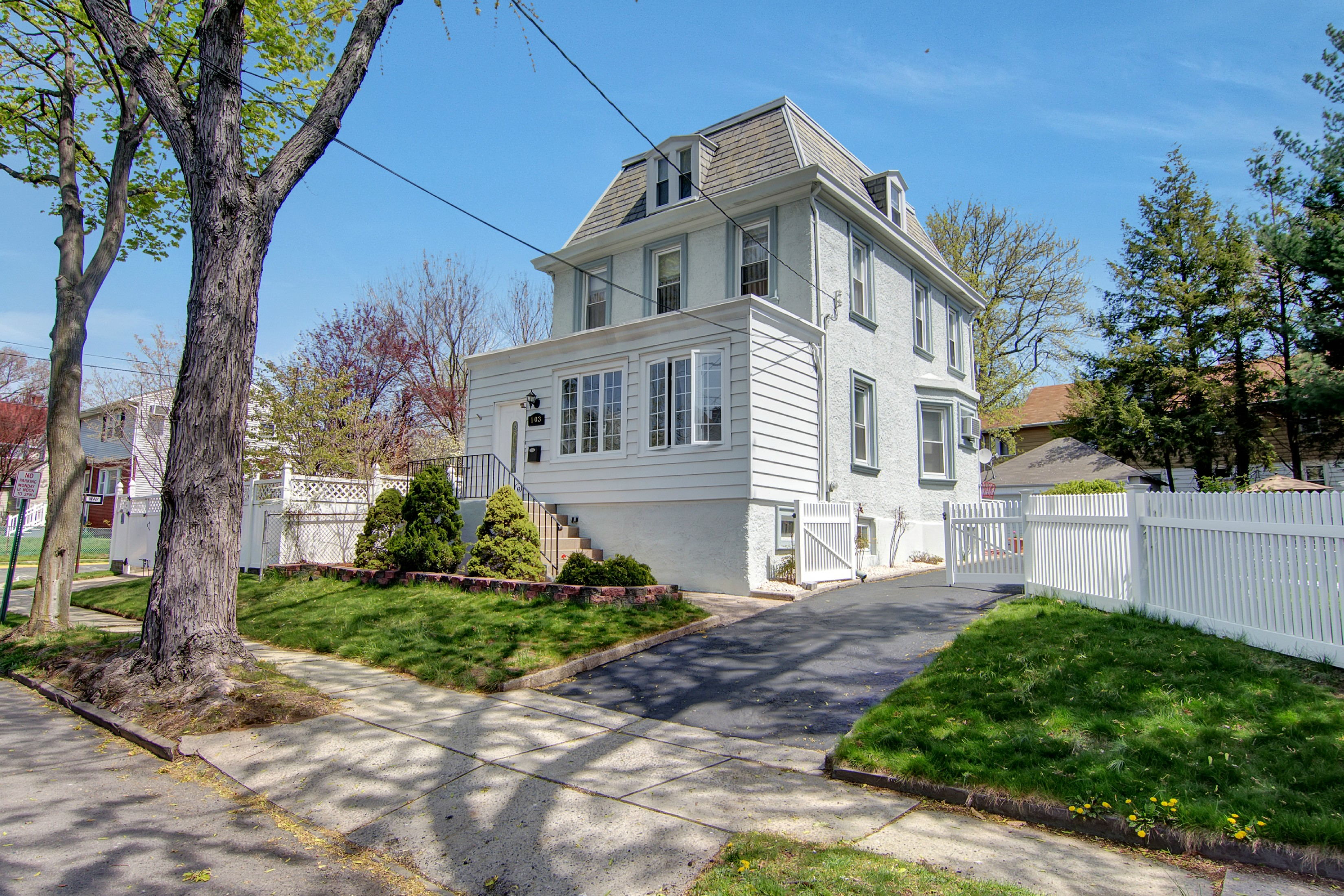 sales property at Renovated Colonial