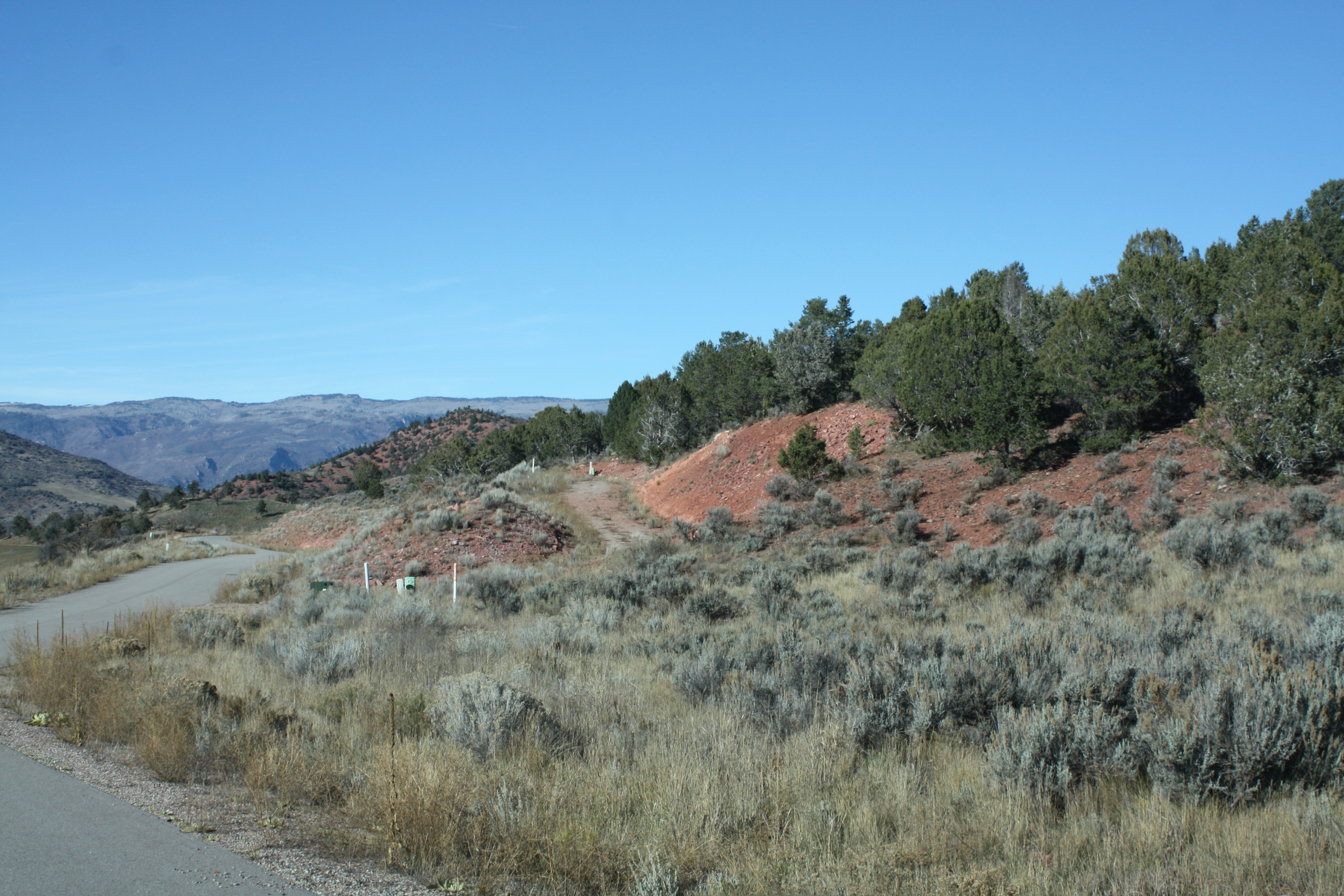 Land for Sale at Lot 61 Springridge Reserve Lot 61 Hidden Valley Glenwood Springs, Colorado, 81601 United States