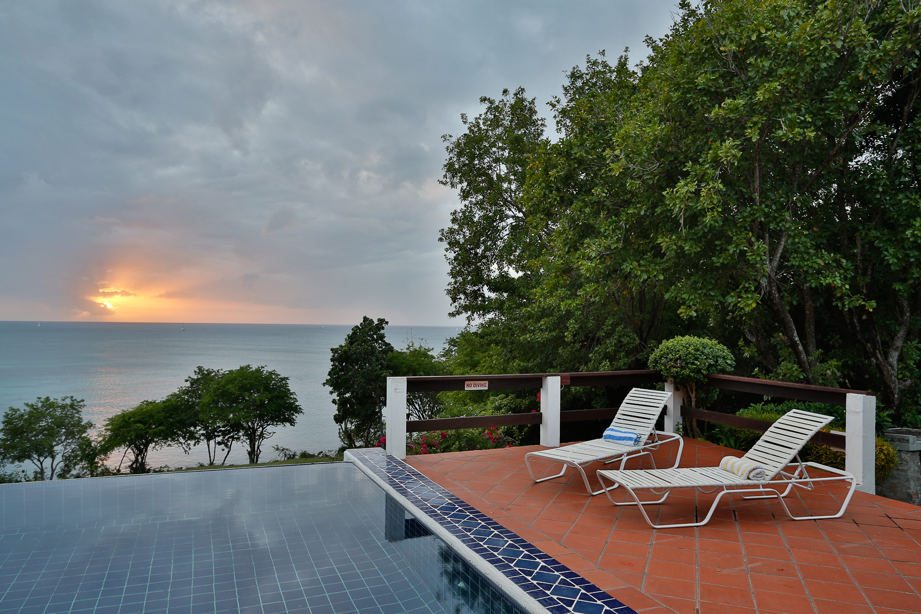 Single Family Home for Sale at Sur la Mer Gros Islet, Gros-Islet, St. Lucia
