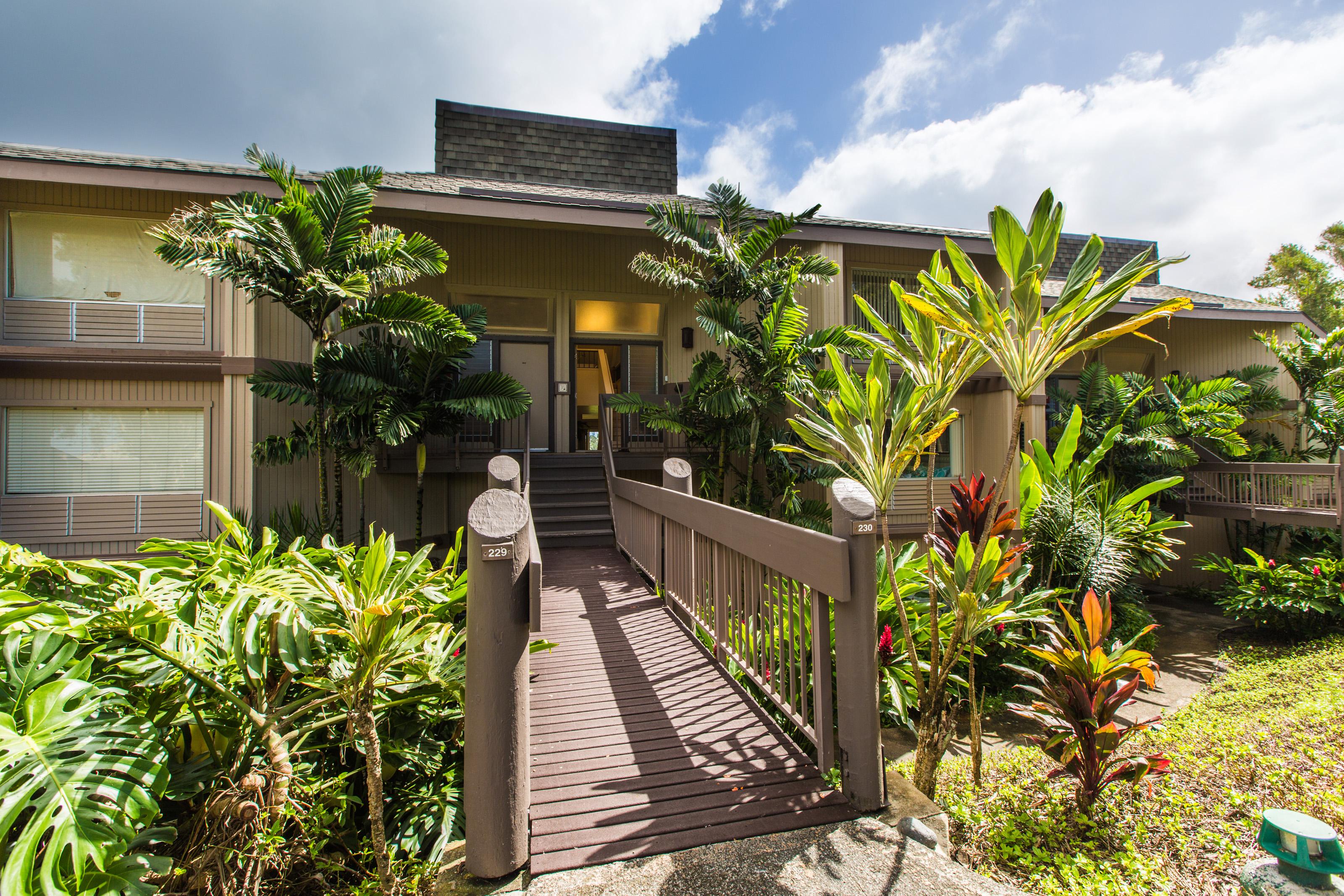 Property Of Pali Ke Kua 230