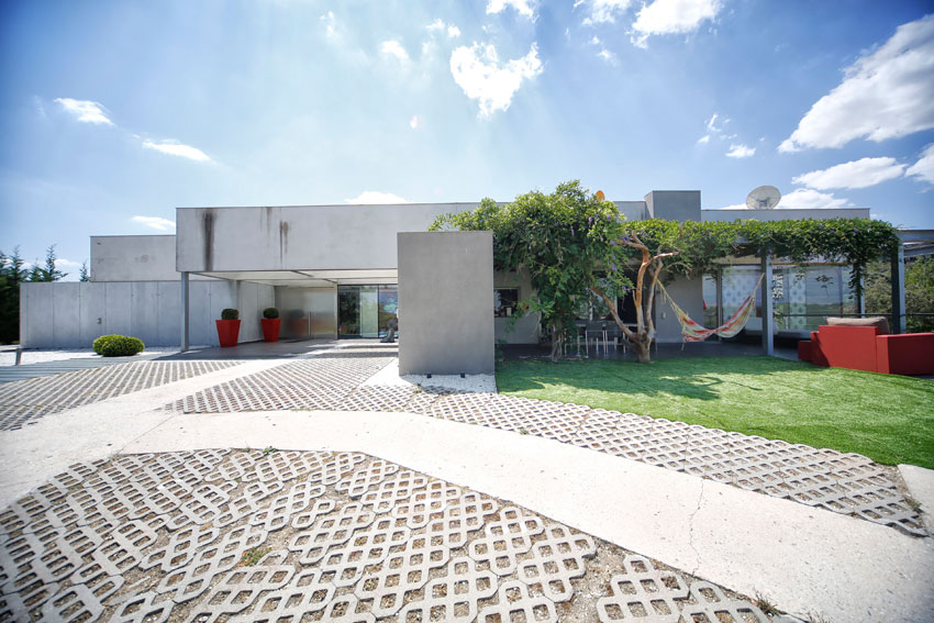 rentals property at OLMO -
