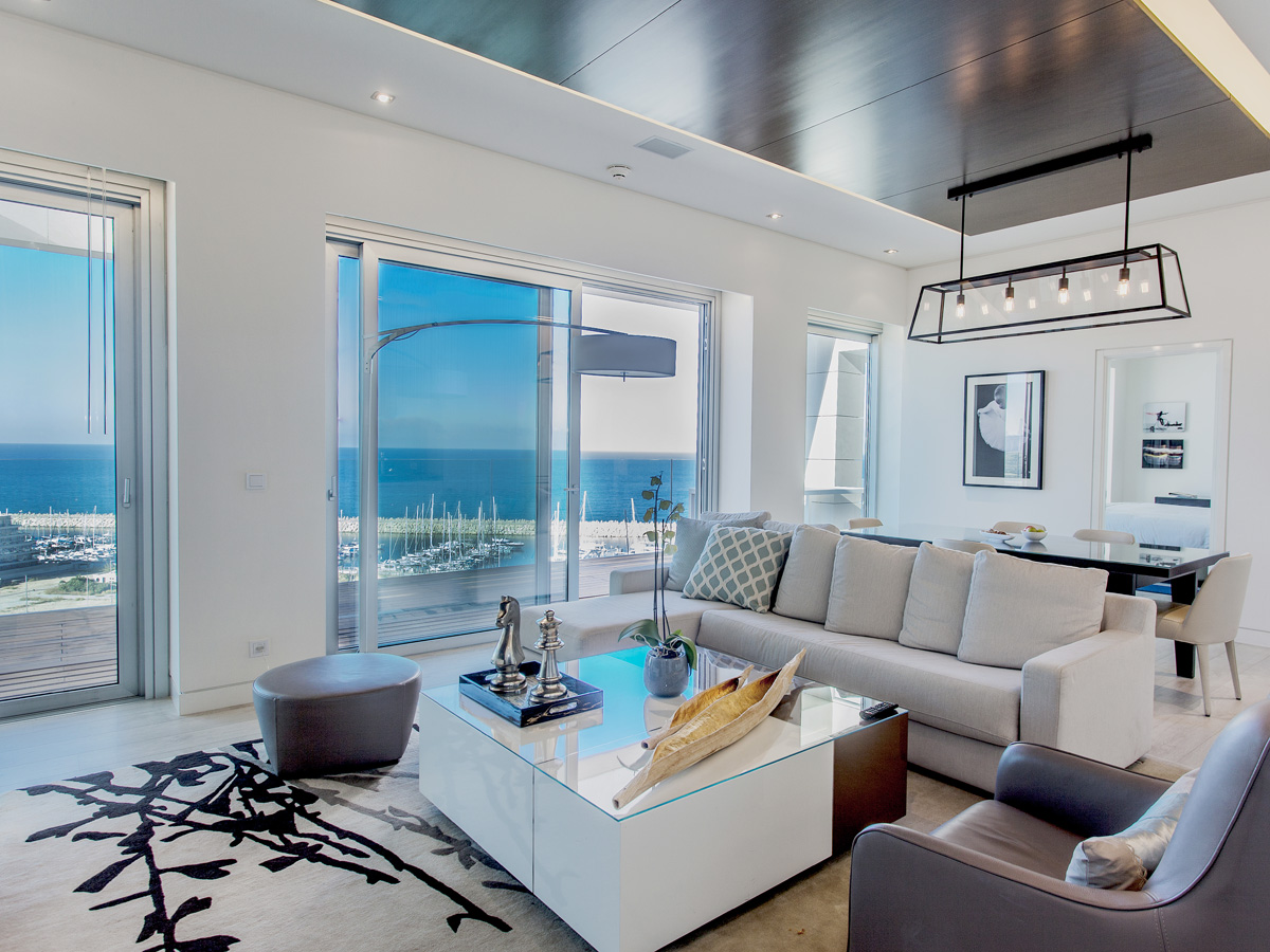 Other Residential for Sale at RITZ CARLTON RESIDENCES HERZLIYA PENTHOUSE Herzliya Pituach, Israel 46555 Israel