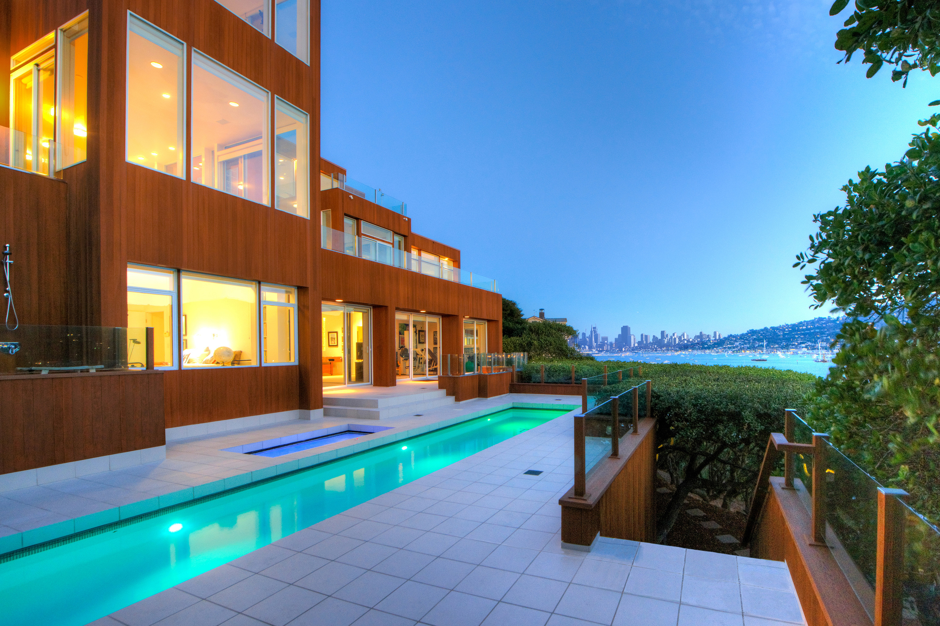 sales property at Bayfront Modern
