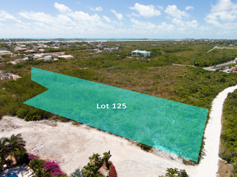 Land for Sale at Parcel 125 Providenciales, Providenciales Turks And Caicos Islands