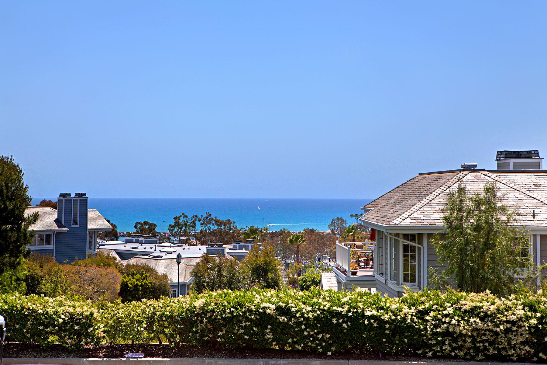 共管式独立产权公寓 为 销售 在 34300 Lantern Bay #67 德纳, 加利福尼亚州, 92629 美国