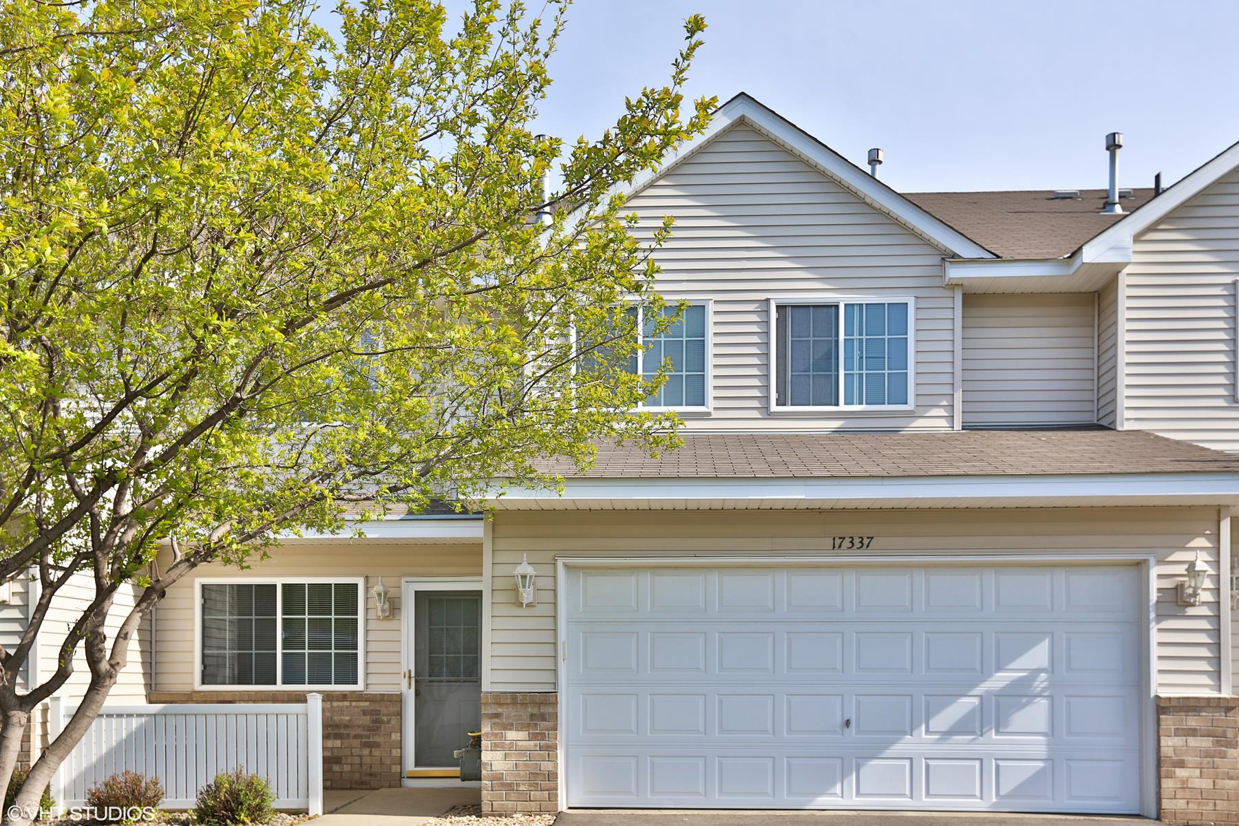 Townhouse for Sale at 17337 River Birch Lane Prior Lake, Minnesota, 55372 United States