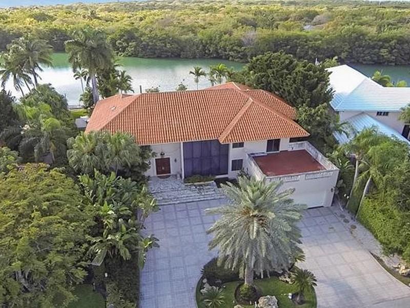 Property Of Cape Florida
